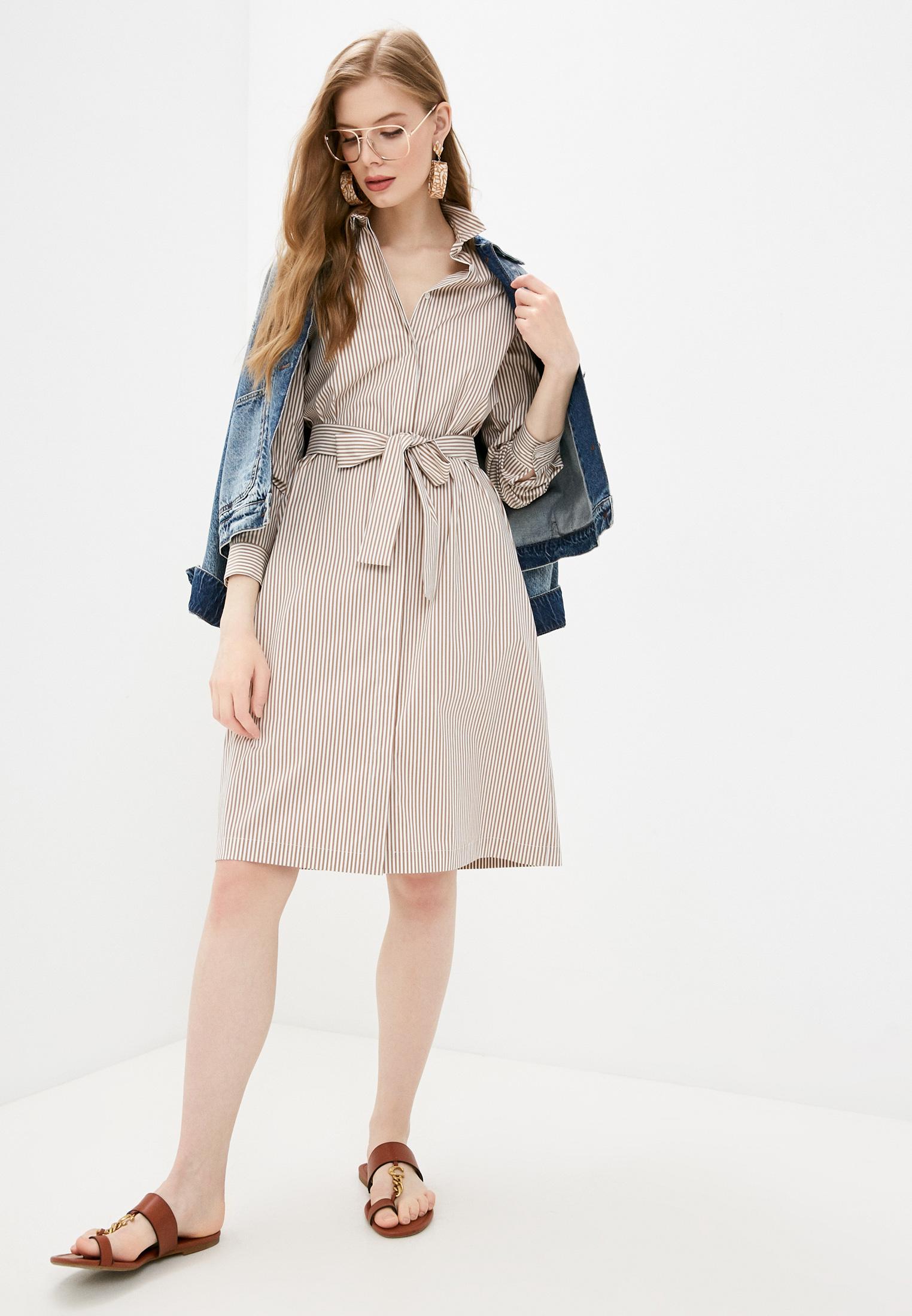 Платье Cappellini M02653A: изображение 3