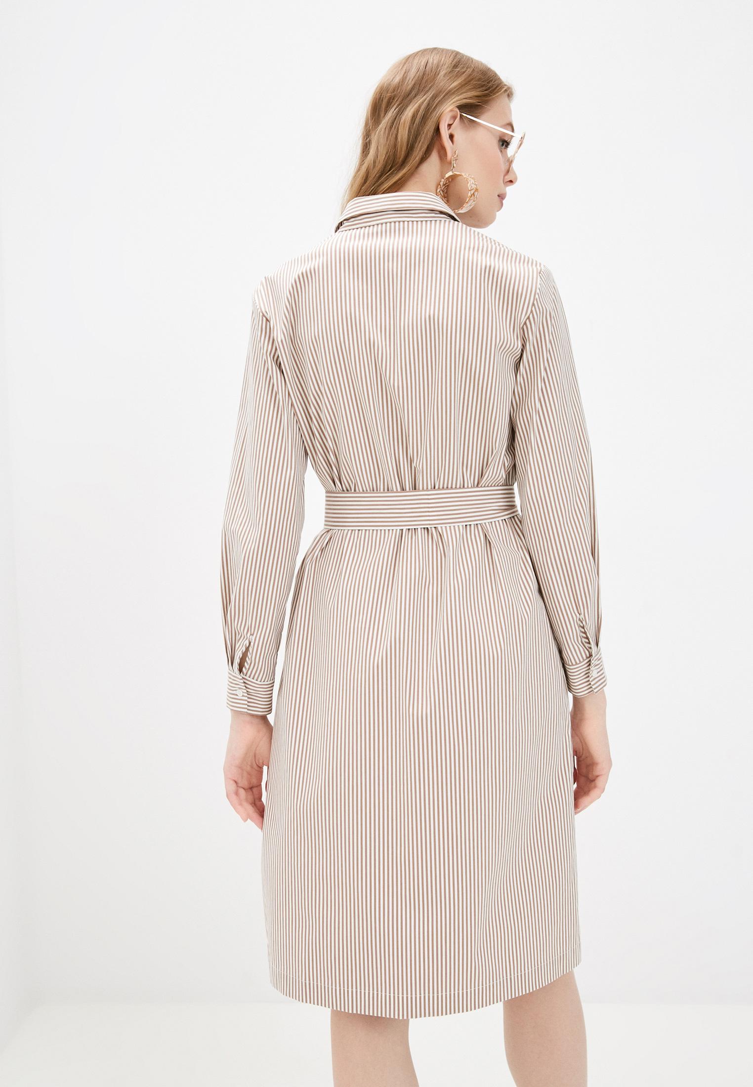 Платье Cappellini M02653A: изображение 4