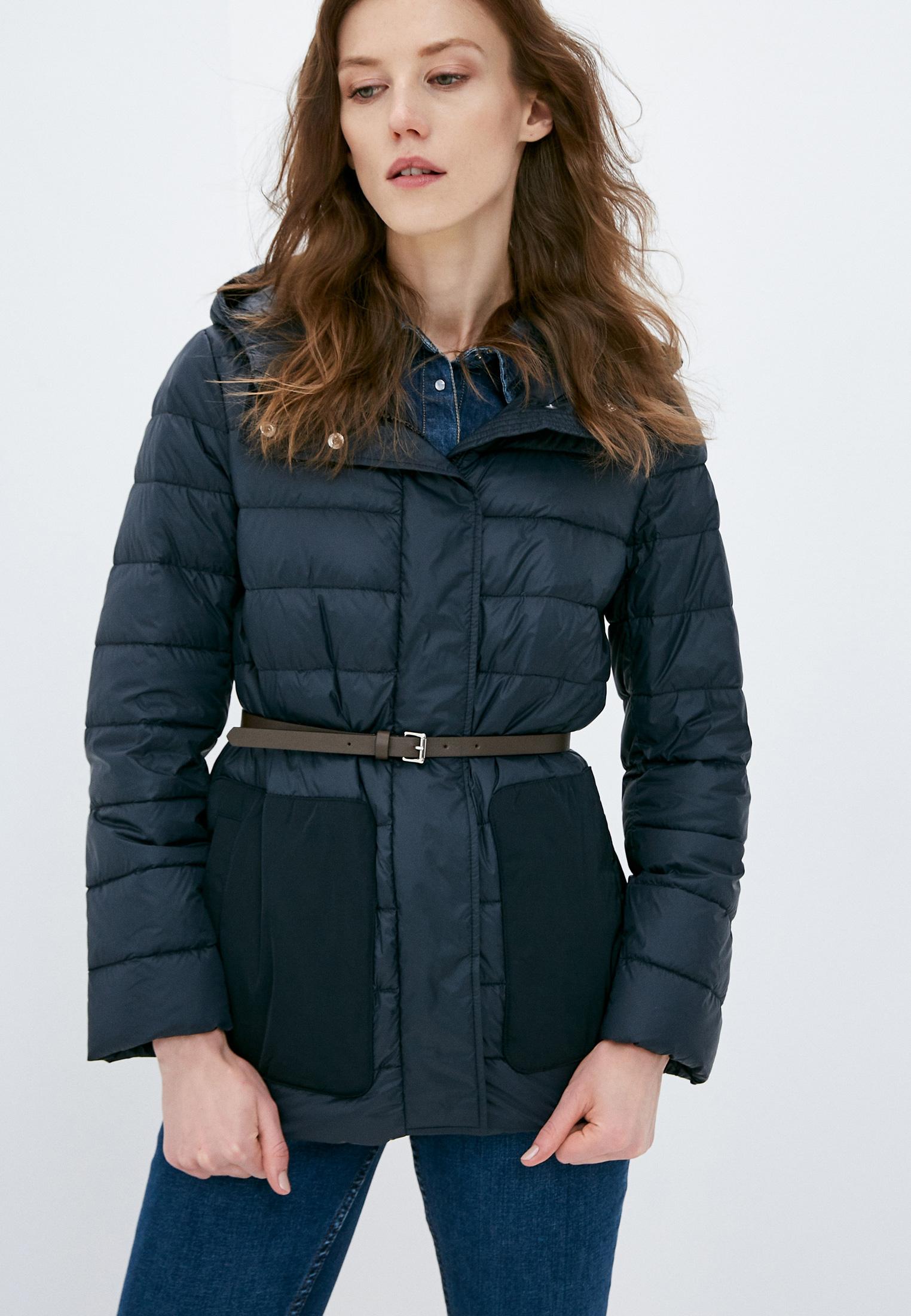 Утепленная куртка Cappellini Пуховик Cappellini