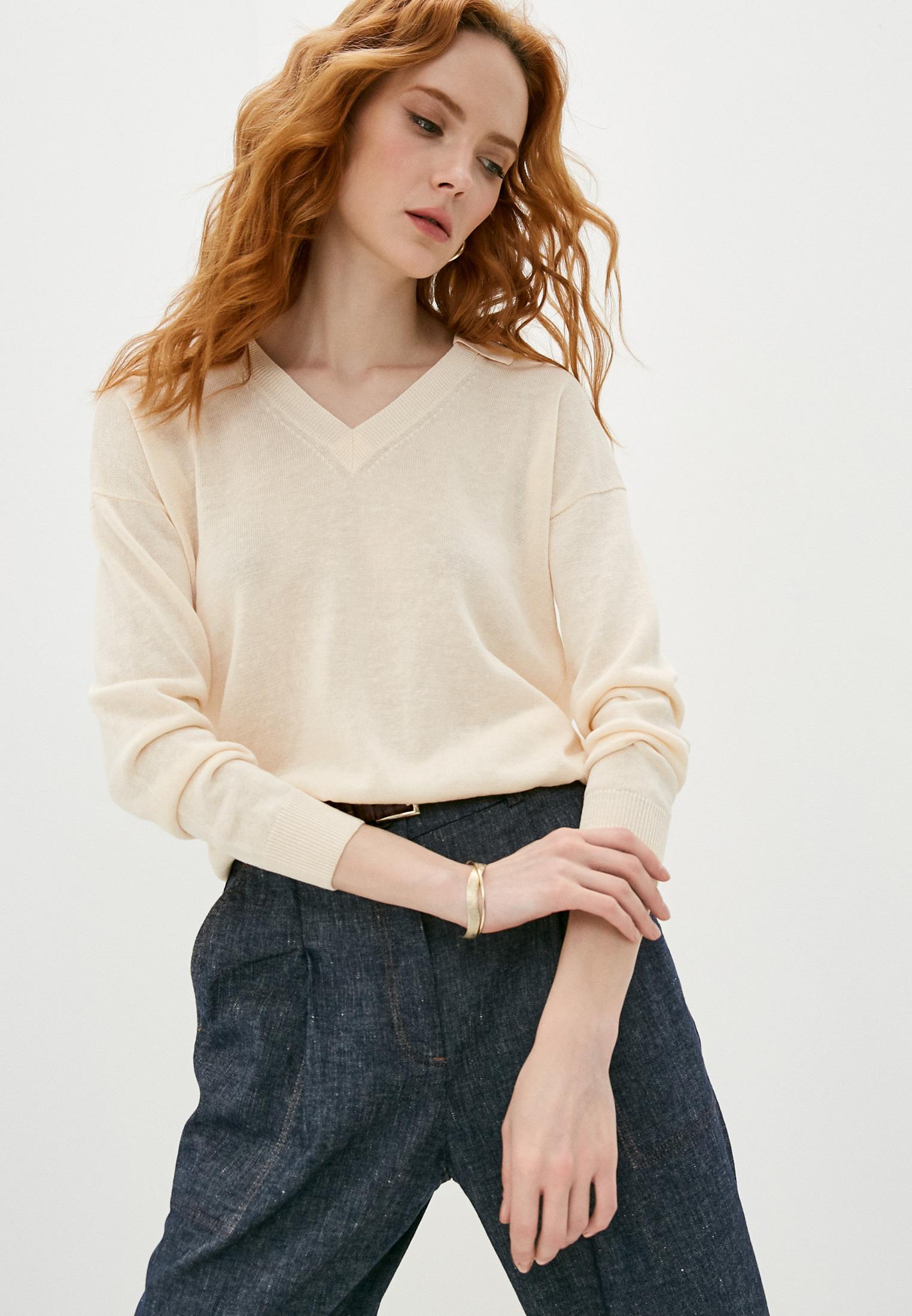 Пуловер Cappellini M99047F12