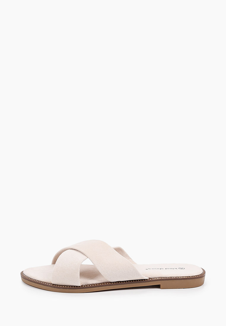 Женские сабо Ideal Shoes F98-5143