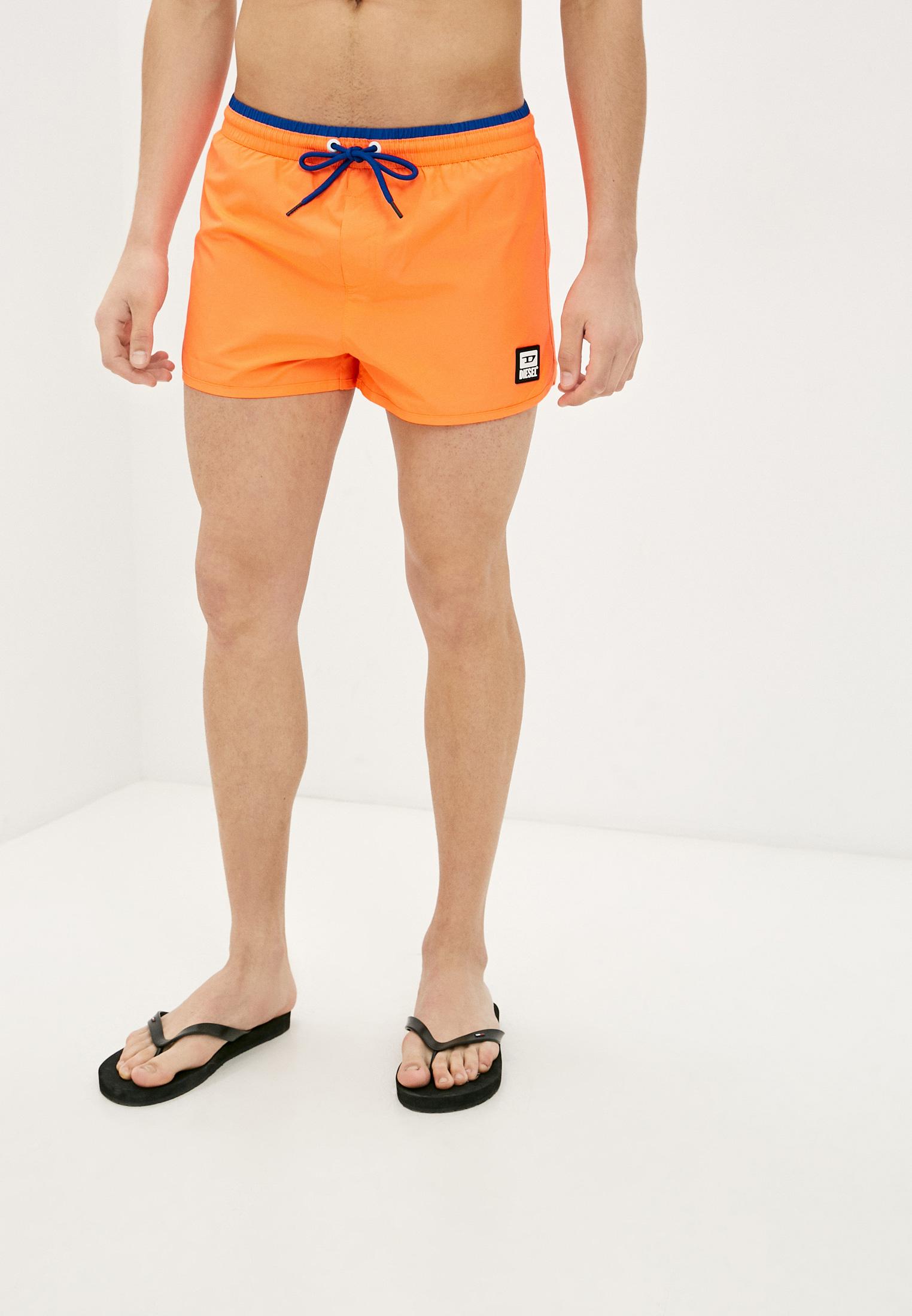 Мужские шорты для плавания Diesel (Дизель) 00S0L60ADAG