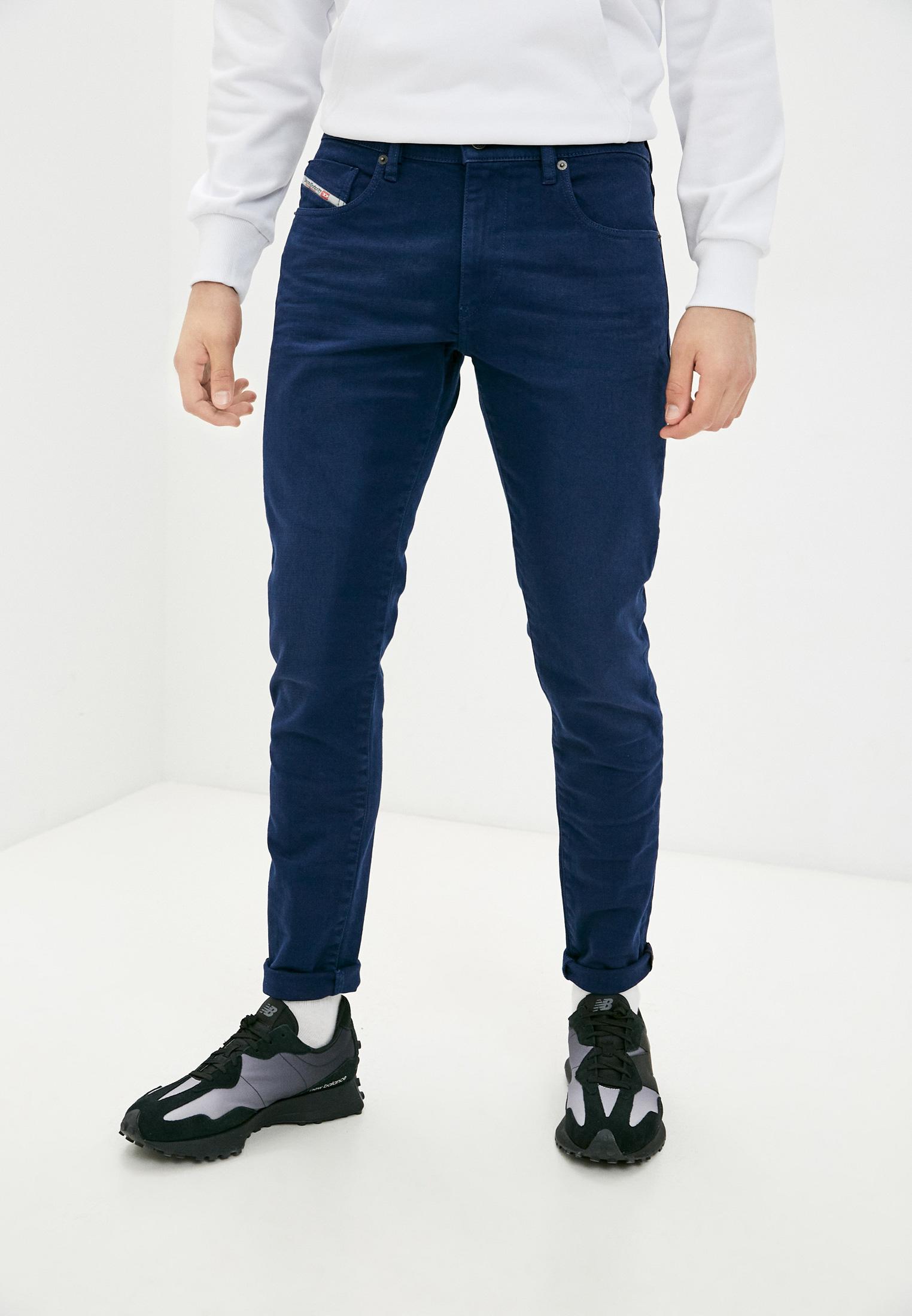 Зауженные джинсы Diesel (Дизель) 00SPW5009ZF