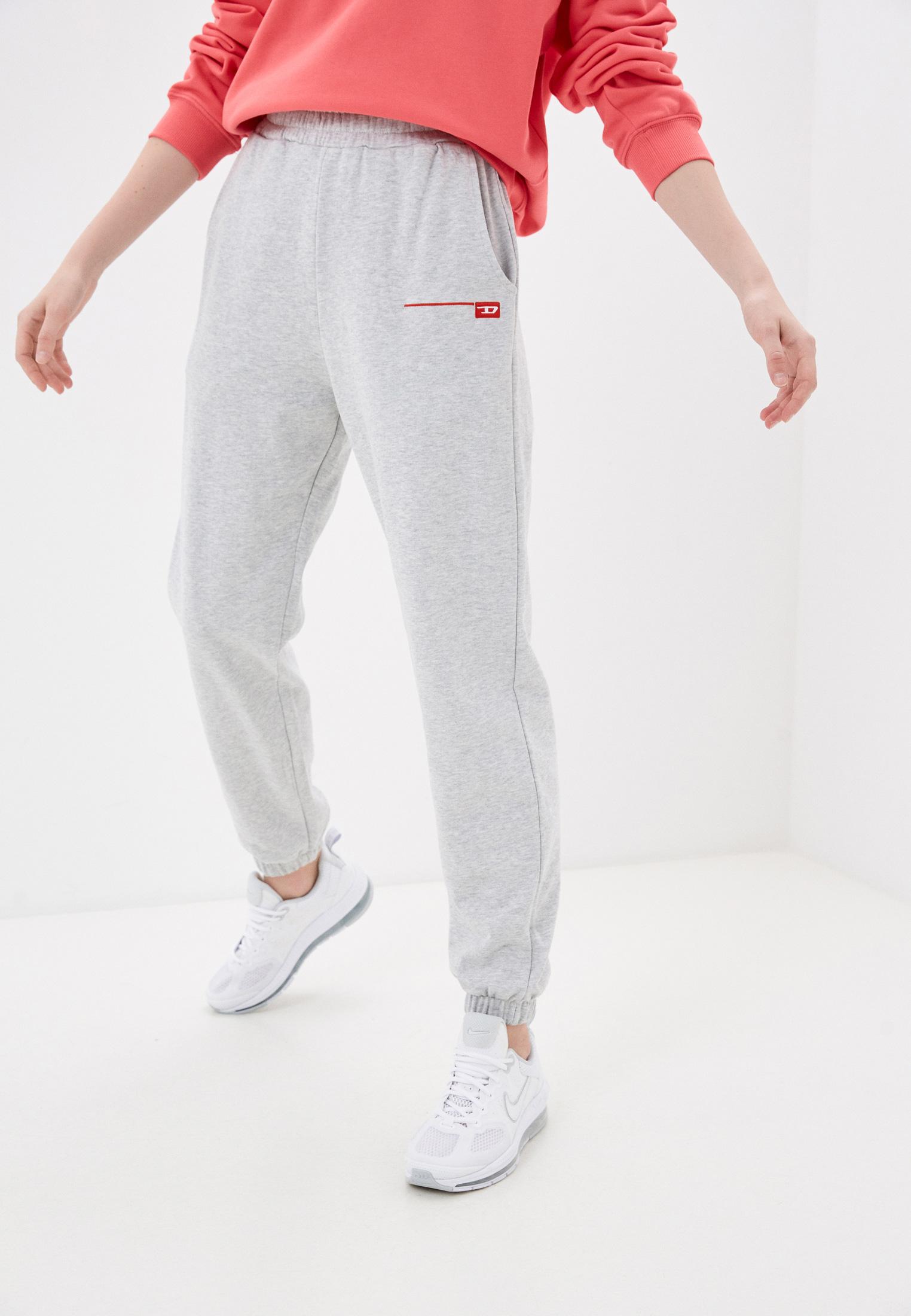 Женские спортивные брюки Diesel (Дизель) A018240TBAK