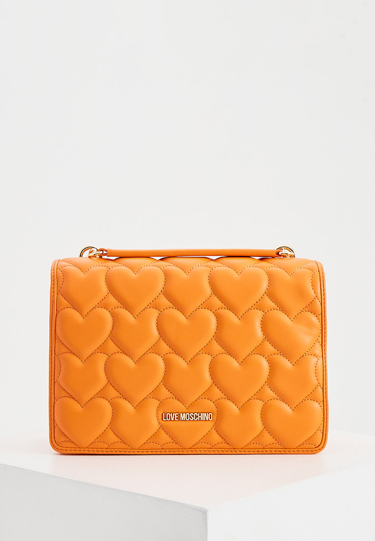 Сумка Love Moschino JC4248PP0CKG0