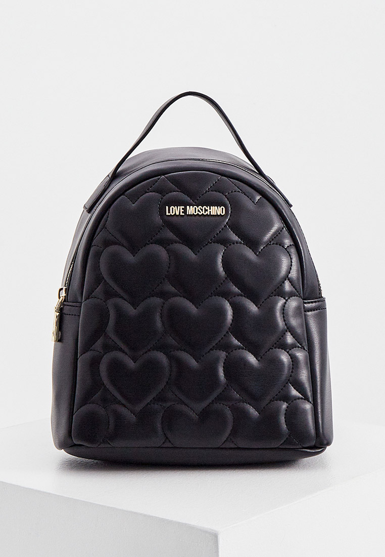 Городской рюкзак Love Moschino JC4249PP0CKG0