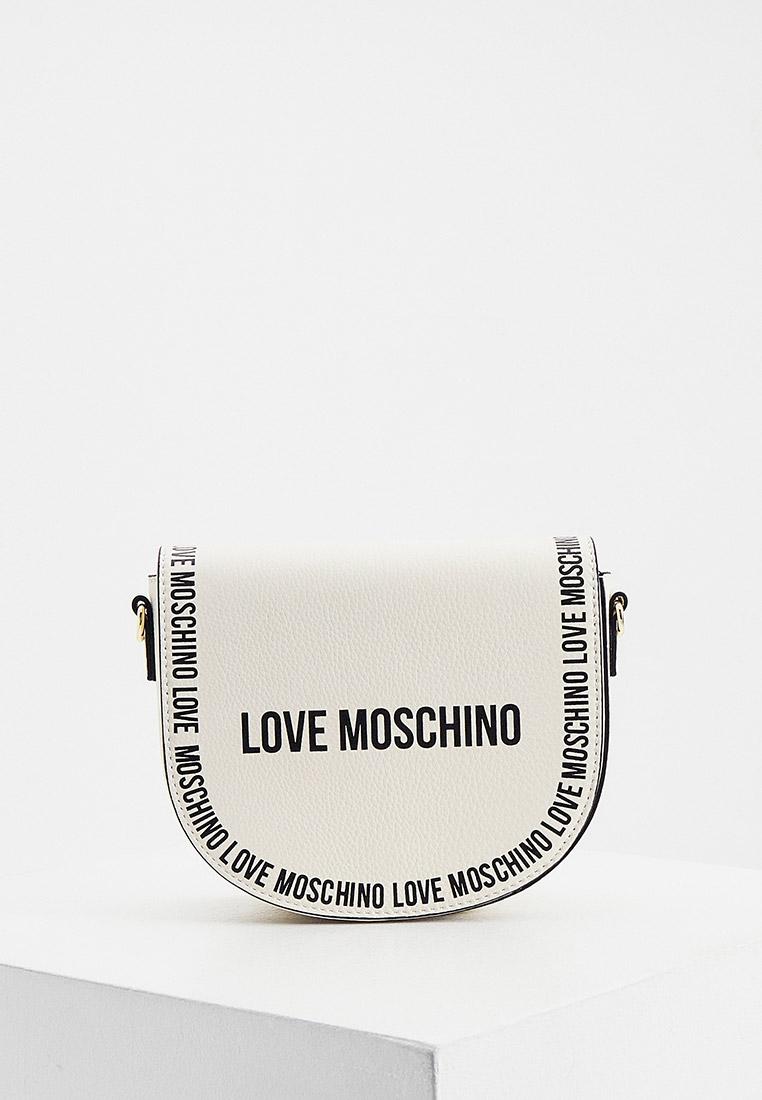 Сумка Love Moschino JC4280PP0CKO1