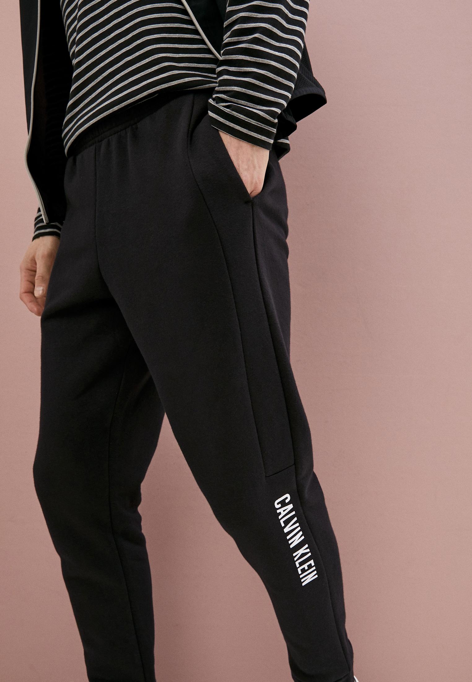 Мужские спортивные брюки Calvin Klein Performance 00GMH0P645: изображение 2
