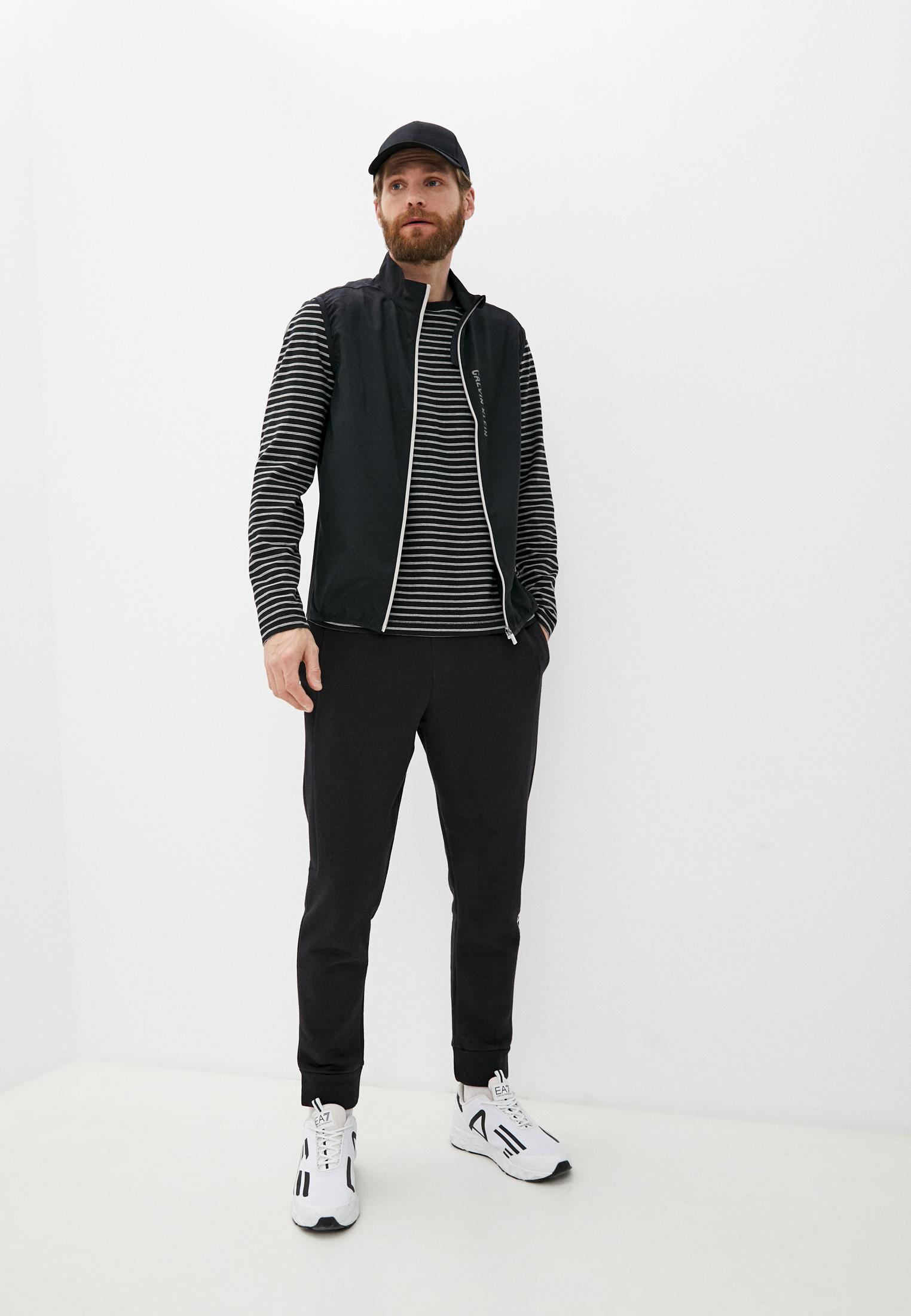 Мужские спортивные брюки Calvin Klein Performance 00GMH0P645: изображение 3