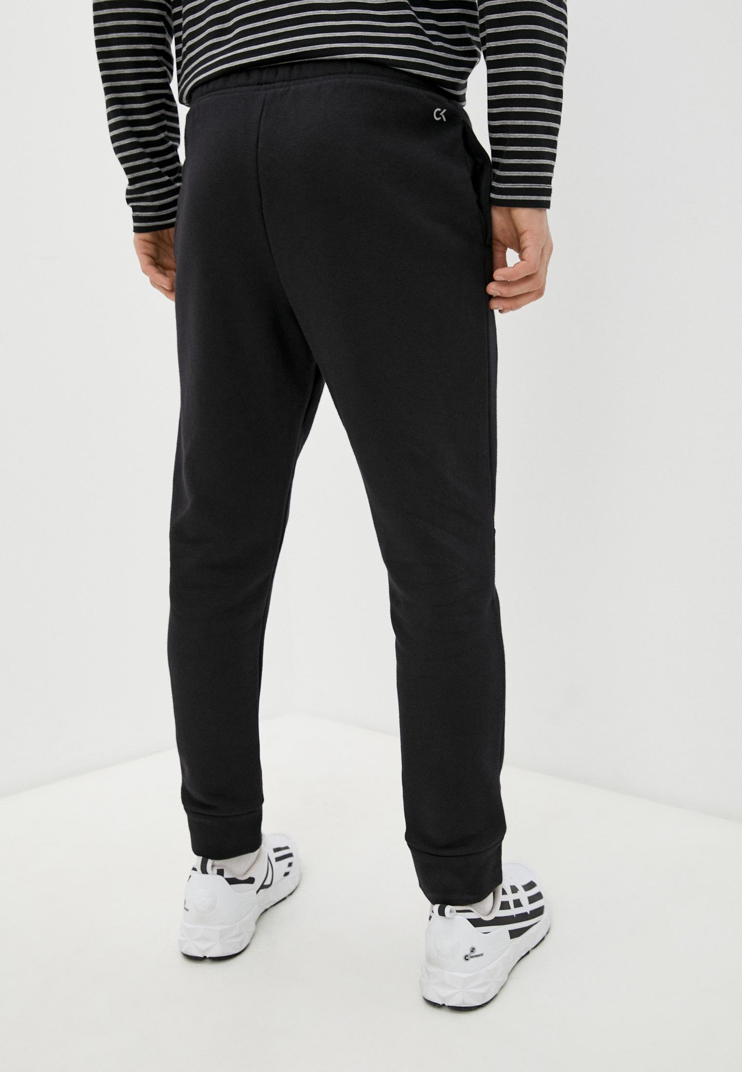 Мужские спортивные брюки Calvin Klein Performance 00GMH0P645: изображение 4