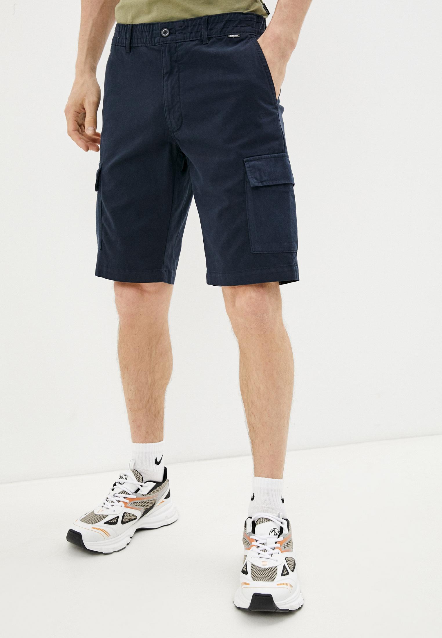 Мужские повседневные шорты Calvin Klein (Кельвин Кляйн) K10K107101