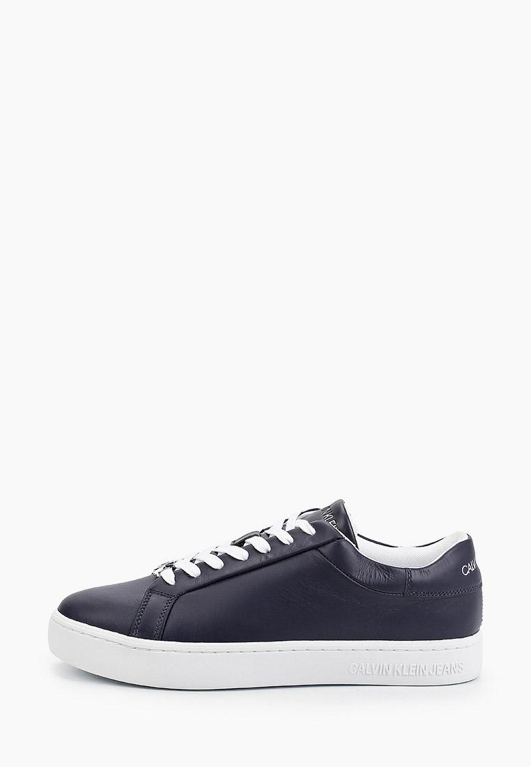 Мужские кеды Calvin Klein Jeans YM0YM00084