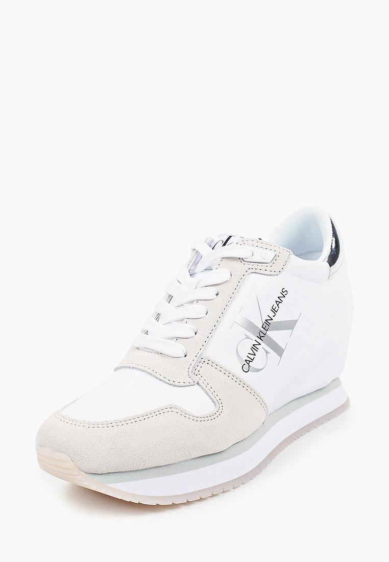 Женские кроссовки Calvin Klein Jeans YW0YW00081: изображение 2