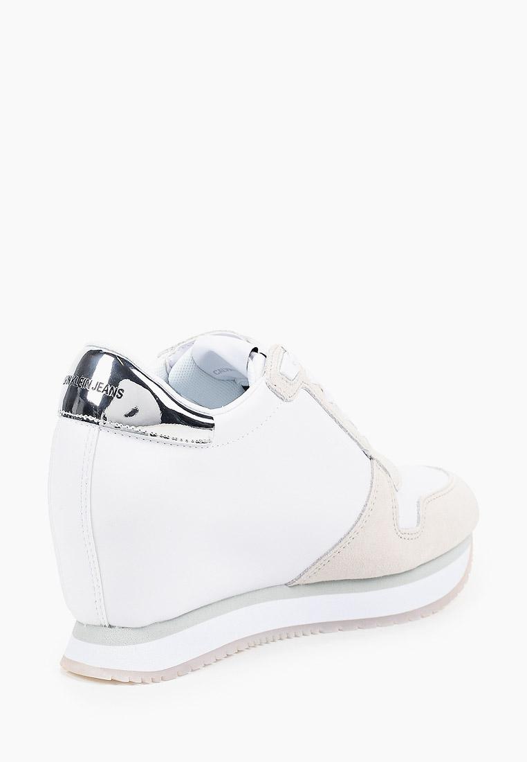 Женские кроссовки Calvin Klein Jeans YW0YW00081: изображение 3