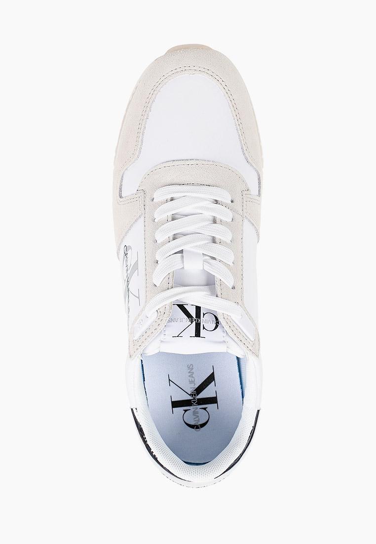 Женские кроссовки Calvin Klein Jeans YW0YW00081: изображение 4