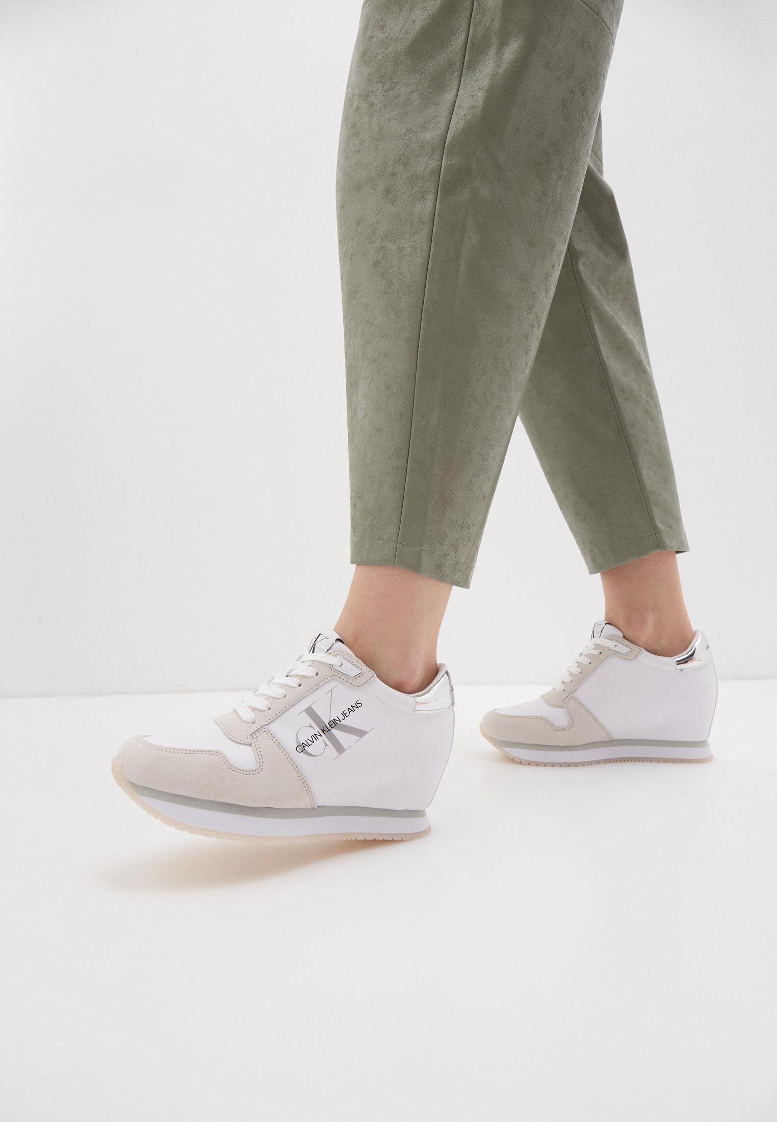 Женские кроссовки Calvin Klein Jeans YW0YW00081: изображение 6