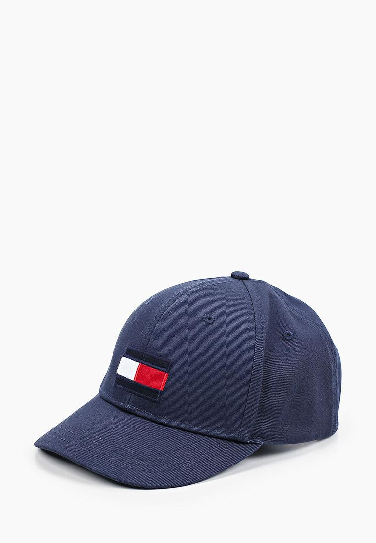 Бейсболка Tommy Hilfiger (Томми Хилфигер) AU0AU01156
