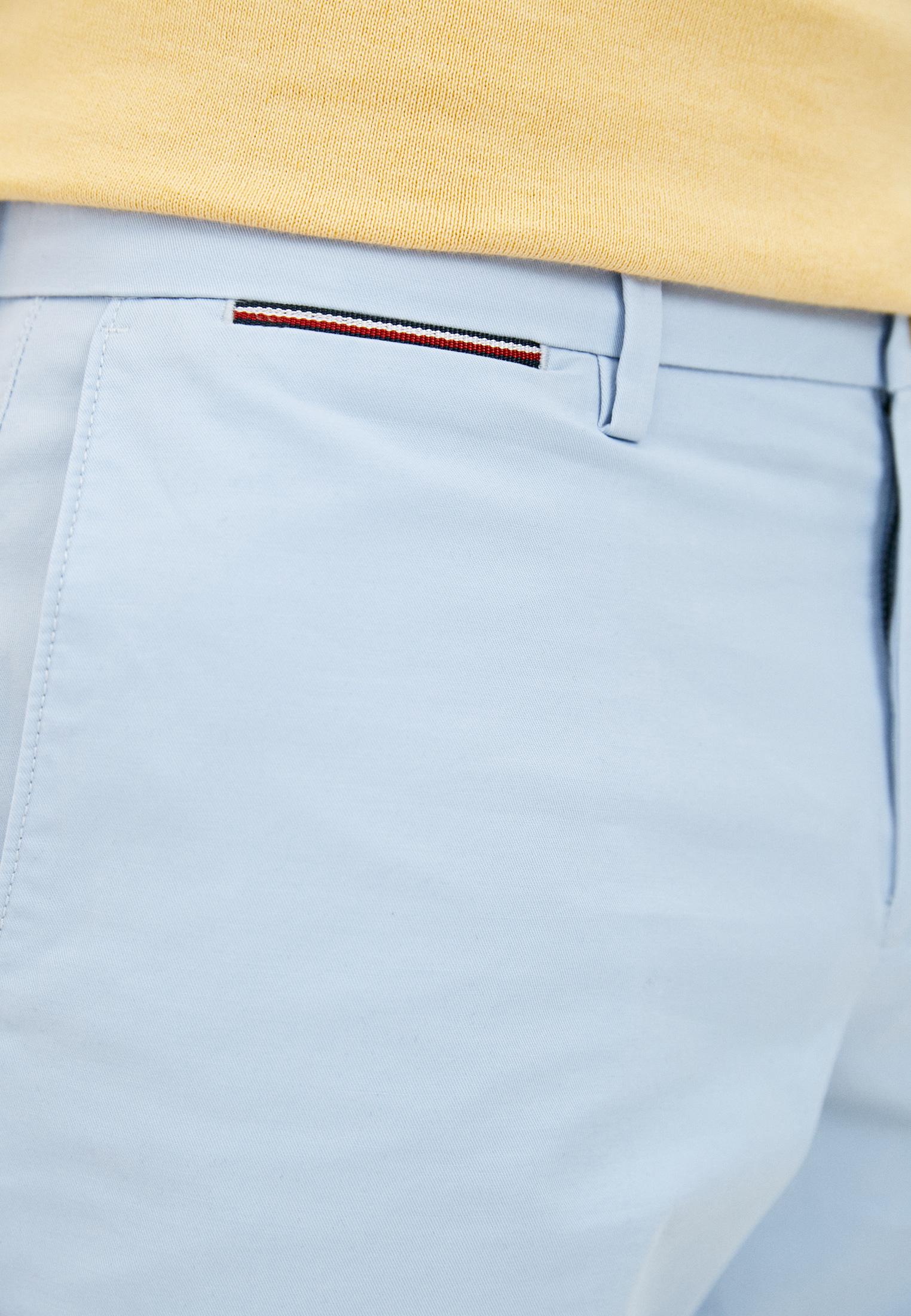 Мужские повседневные шорты Tommy Hilfiger (Томми Хилфигер) MW0MW13536: изображение 4