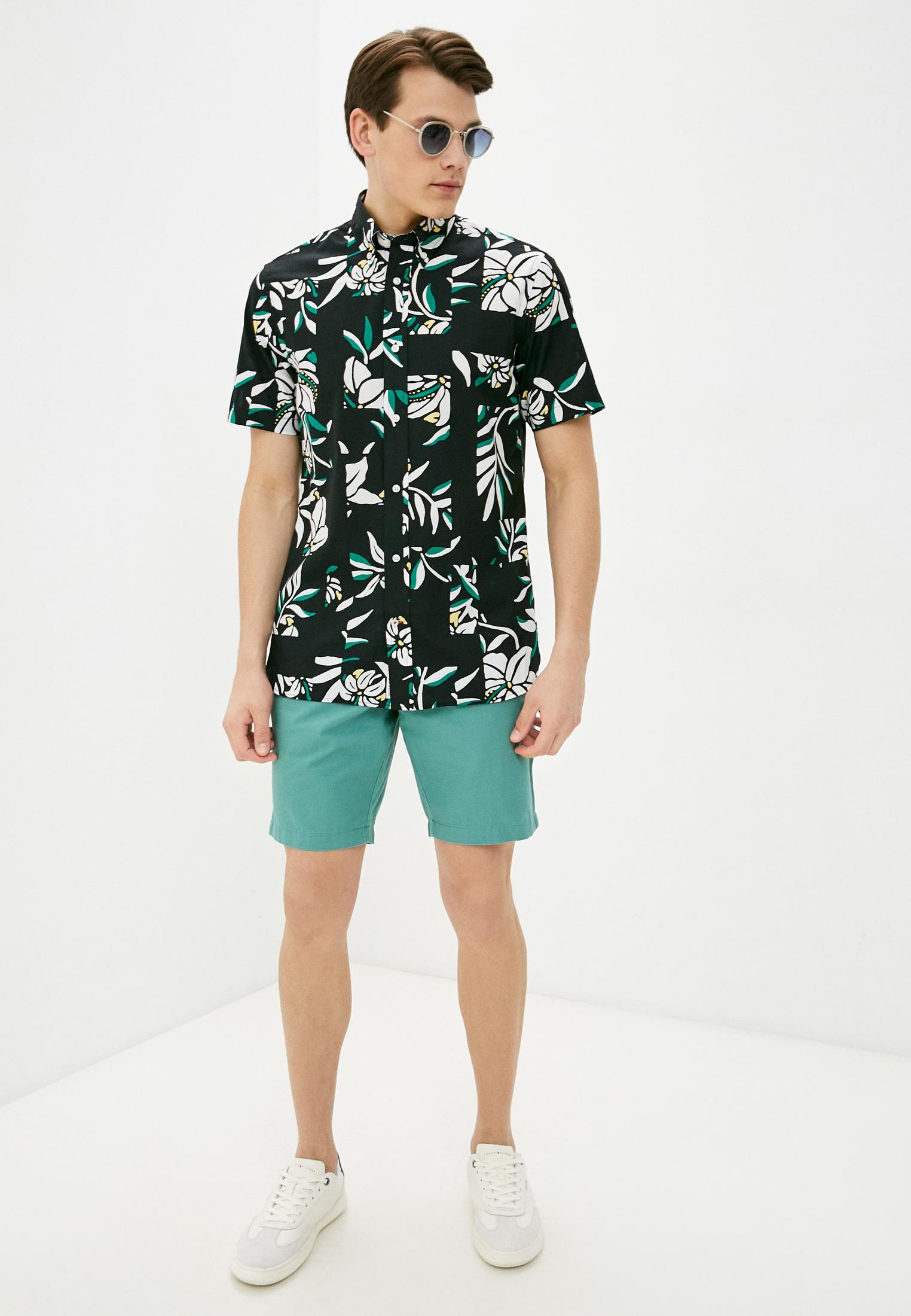 Мужские повседневные шорты Tommy Hilfiger (Томми Хилфигер) MW0MW13536: изображение 2