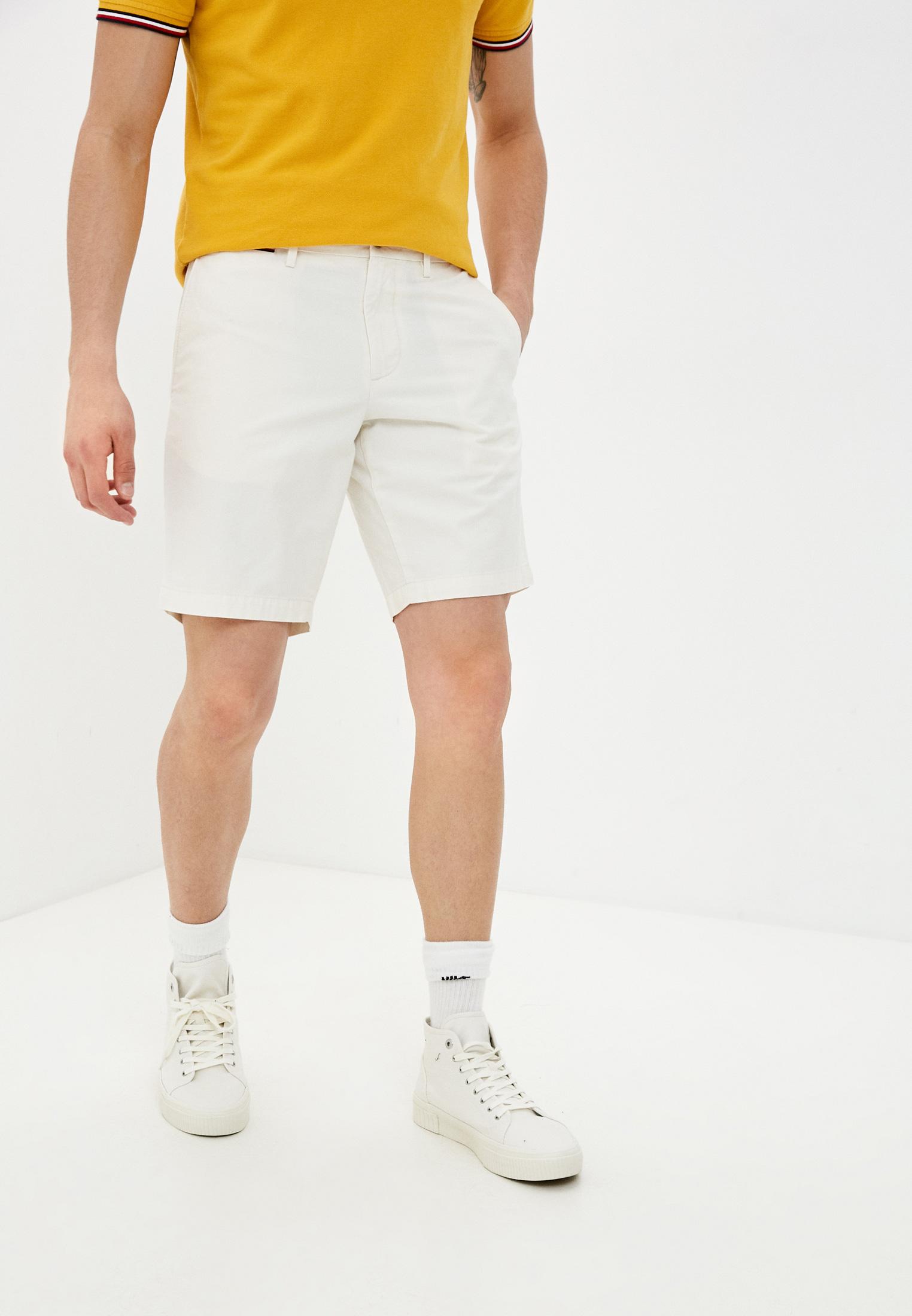 Мужские повседневные шорты Tommy Hilfiger (Томми Хилфигер) MW0MW13536: изображение 1