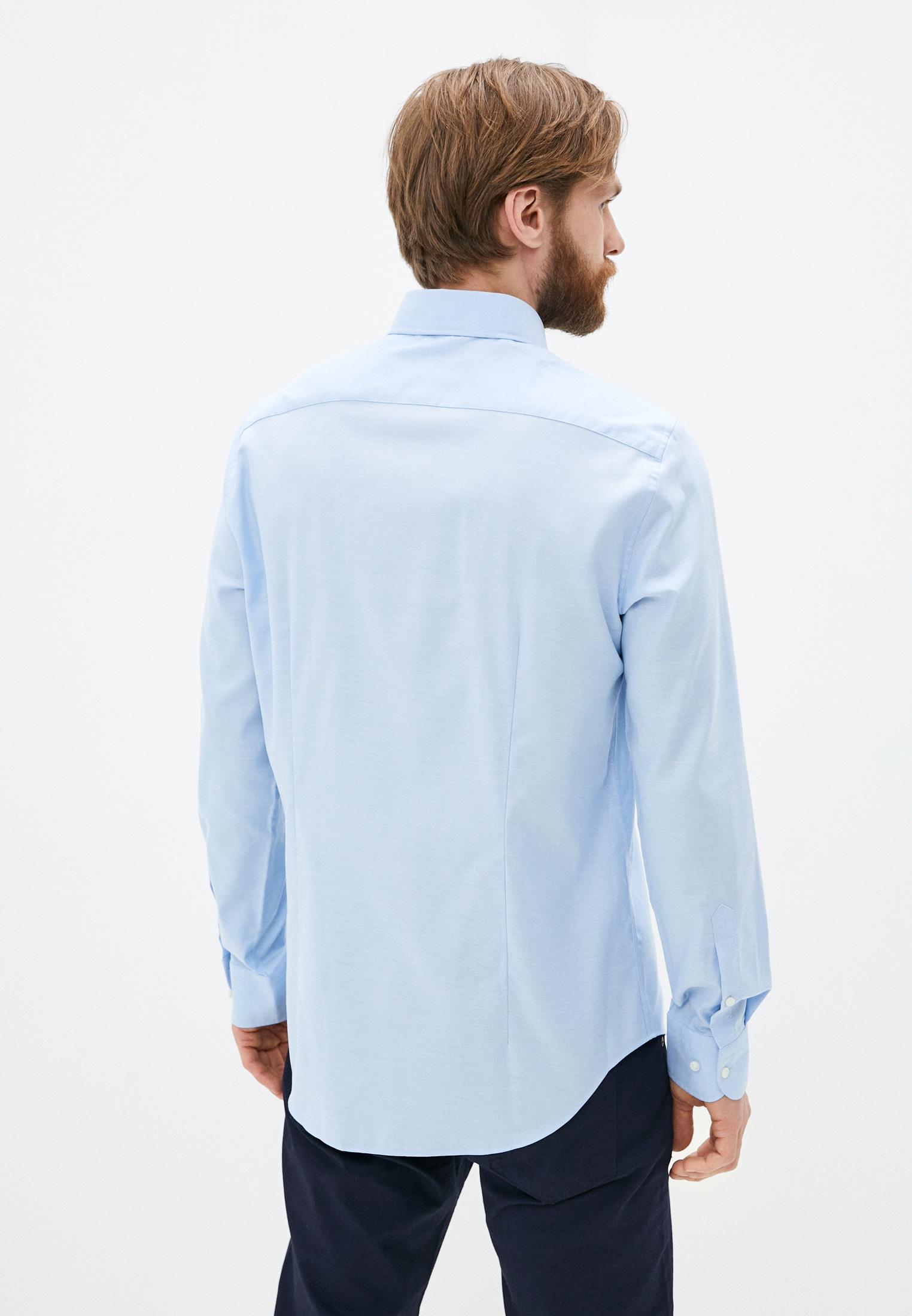 Рубашка с длинным рукавом Tommy Hilfiger (Томми Хилфигер) MW0MW16485: изображение 3
