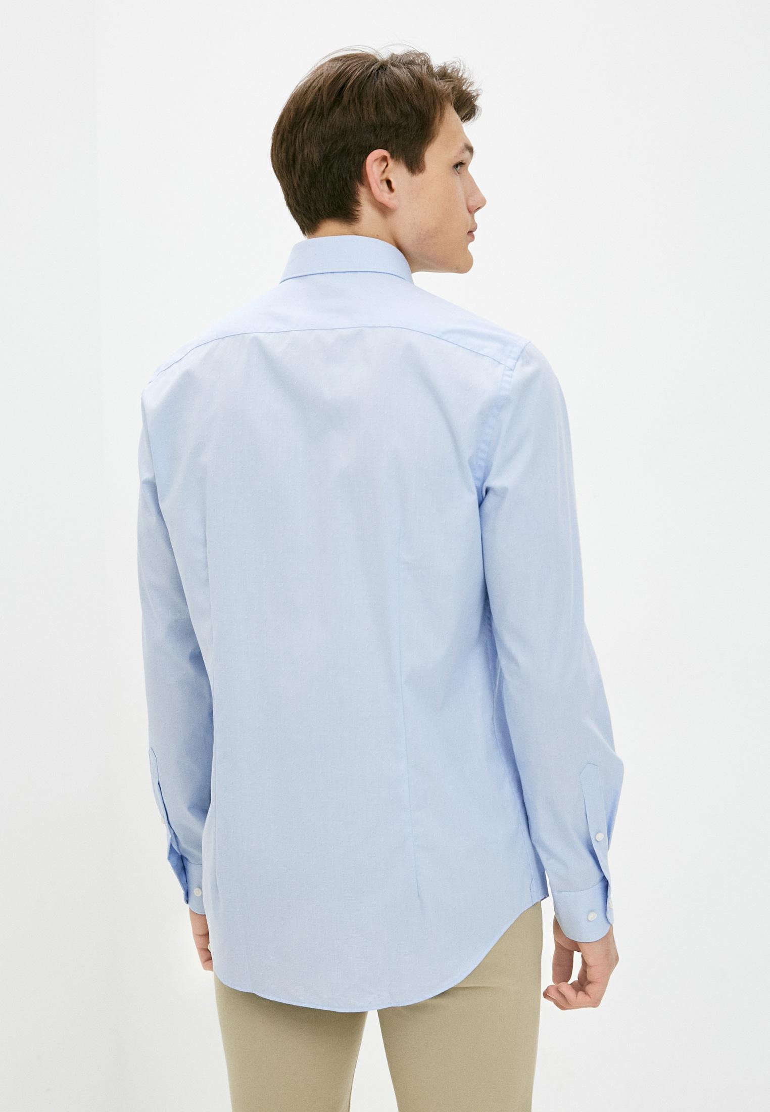 Рубашка с длинным рукавом Tommy Hilfiger (Томми Хилфигер) MW0MW16503: изображение 3