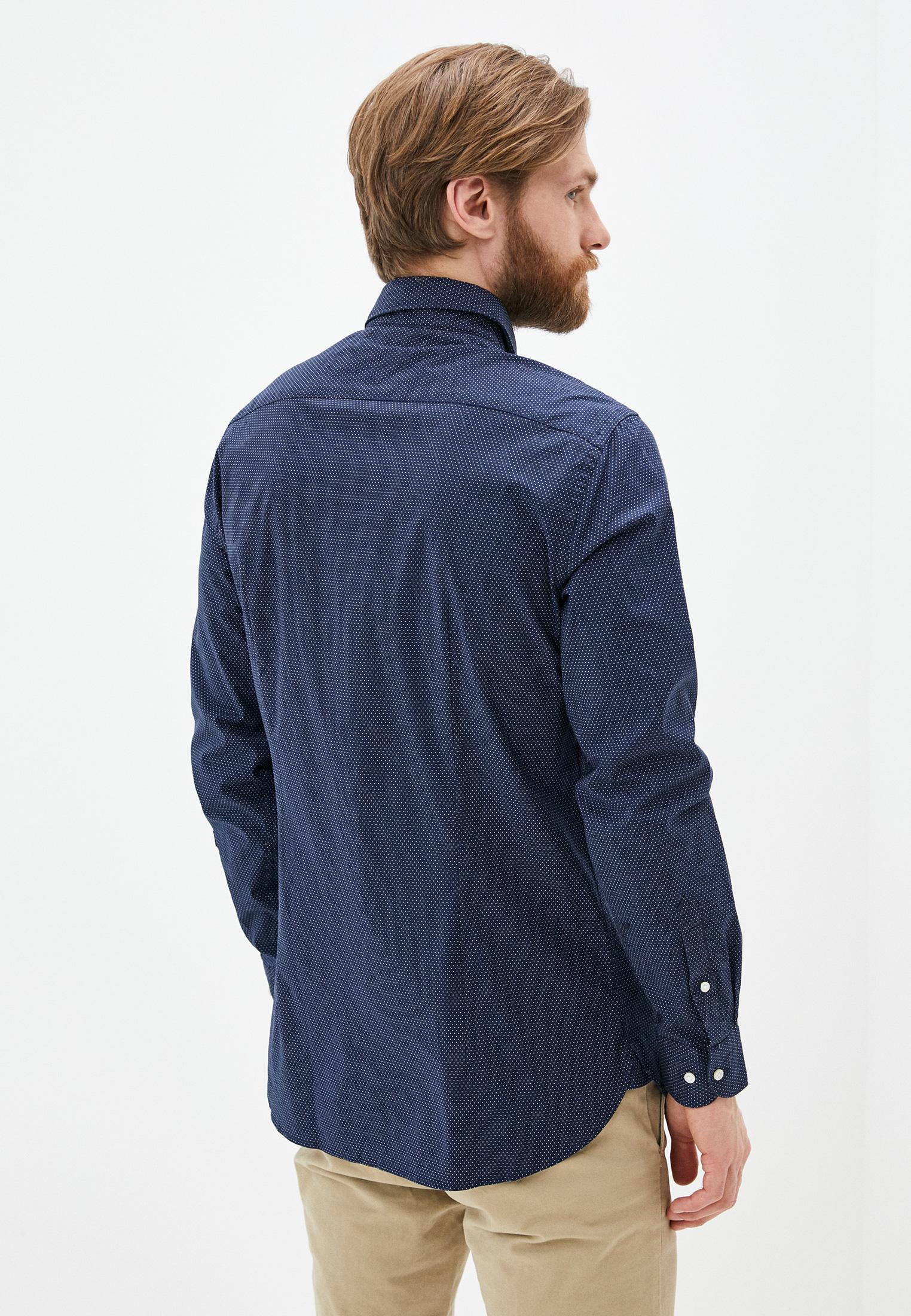 Рубашка с длинным рукавом Tommy Hilfiger (Томми Хилфигер) MW0MW16510: изображение 3