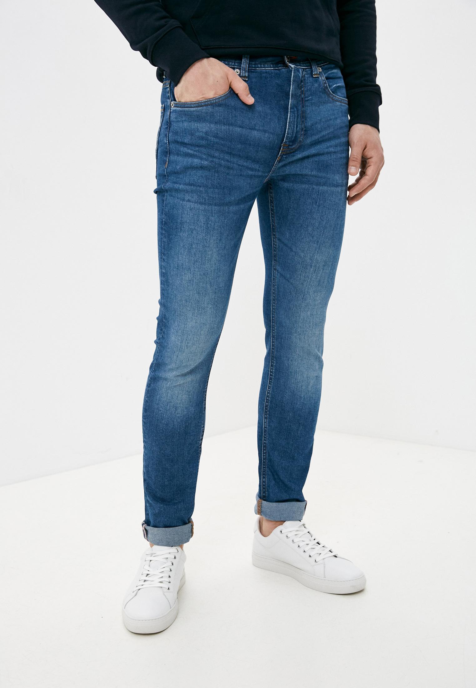 Зауженные джинсы Tommy Hilfiger (Томми Хилфигер) MW0MW16524
