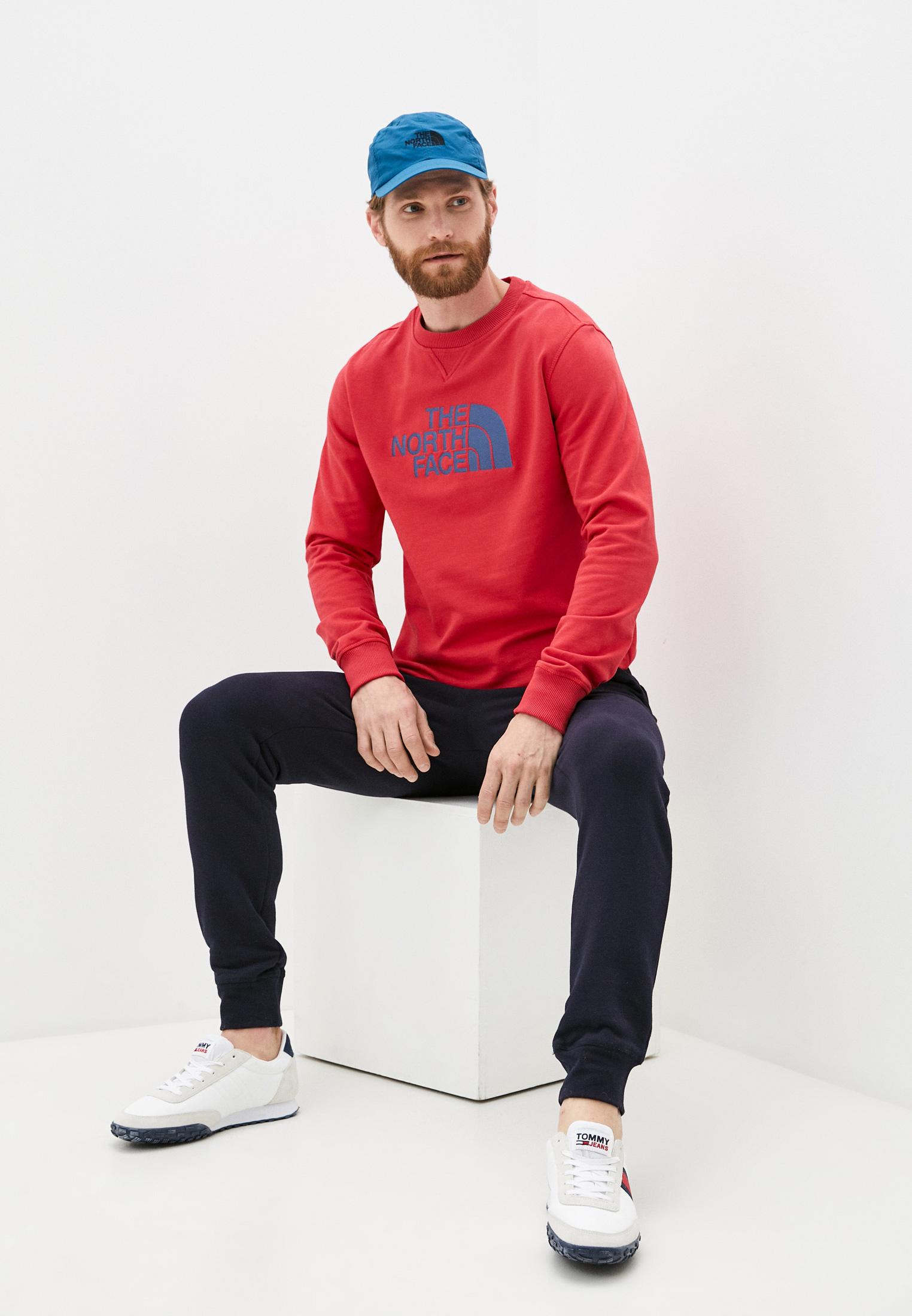 Мужские спортивные брюки Tommy Hilfiger (Томми Хилфигер) MW0MW16735: изображение 2
