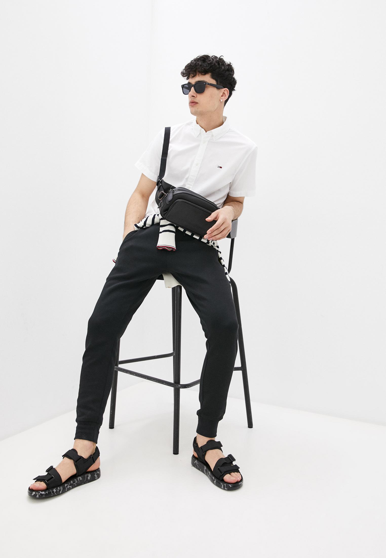 Мужские спортивные брюки Tommy Hilfiger (Томми Хилфигер) MW0MW16807: изображение 2
