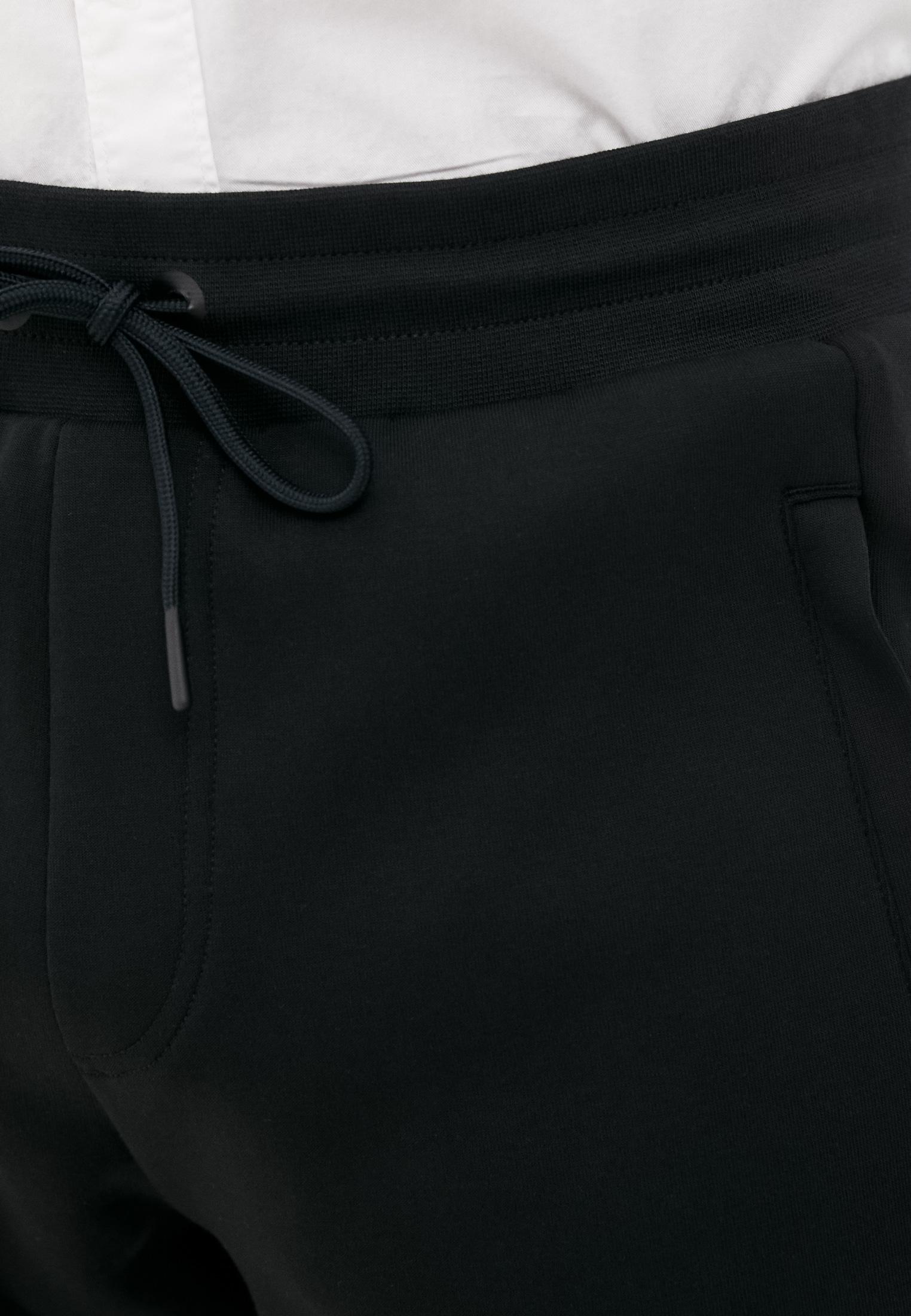 Мужские спортивные брюки Tommy Hilfiger (Томми Хилфигер) MW0MW16807: изображение 4