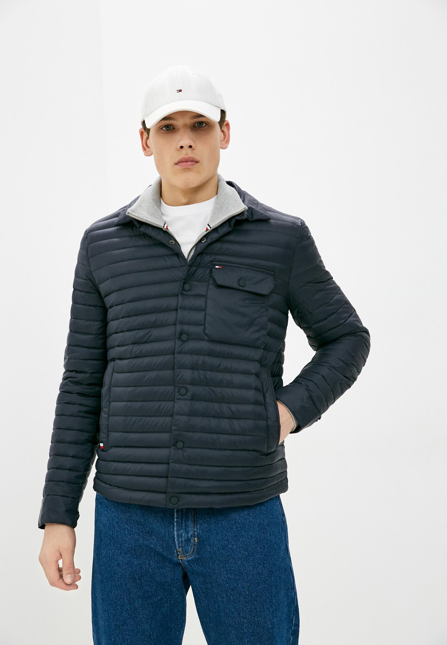 Утепленная куртка Tommy Hilfiger (Томми Хилфигер) MW0MW18320