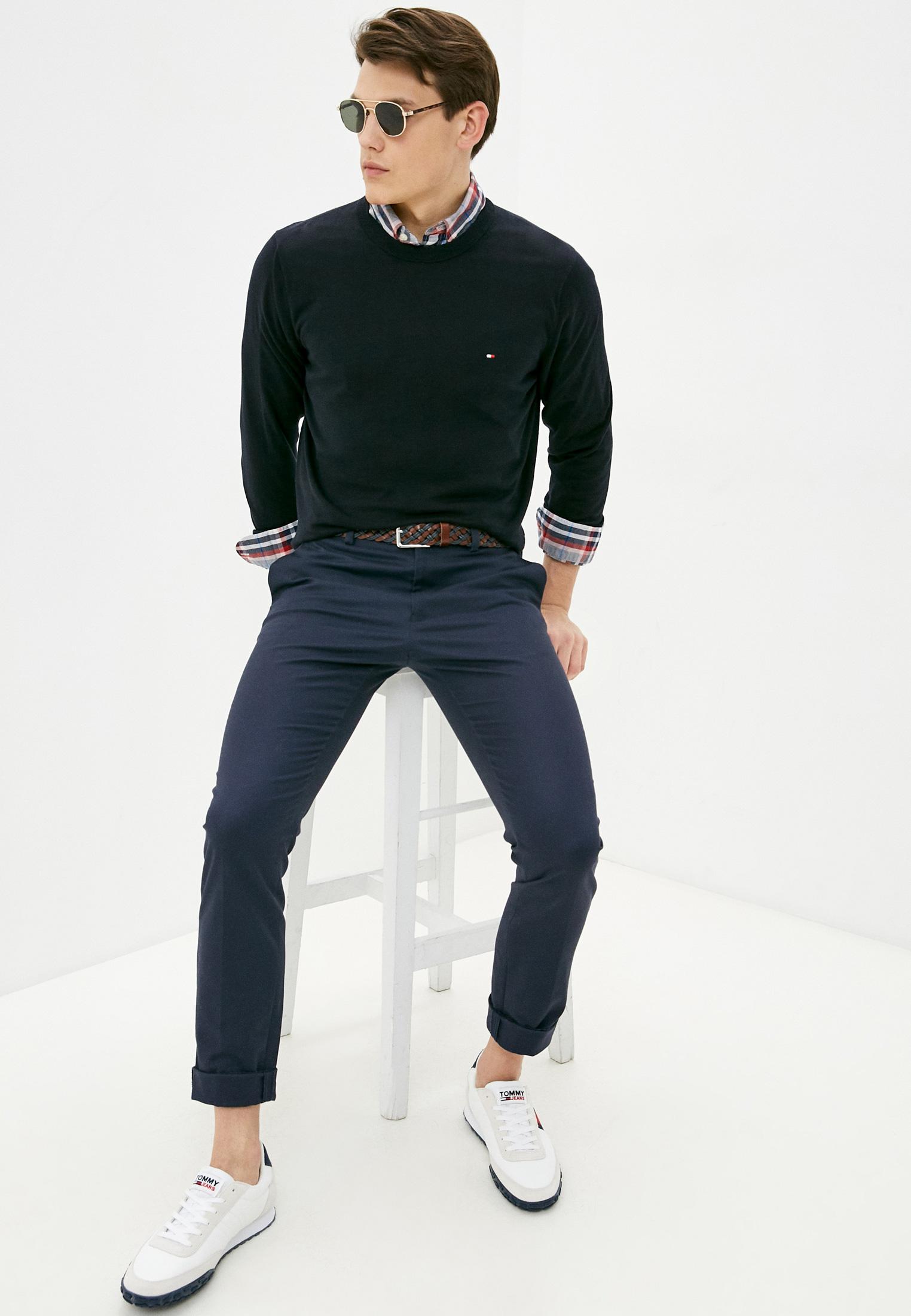 Джемпер Tommy Hilfiger (Томми Хилфигер) MW0MW17352: изображение 2