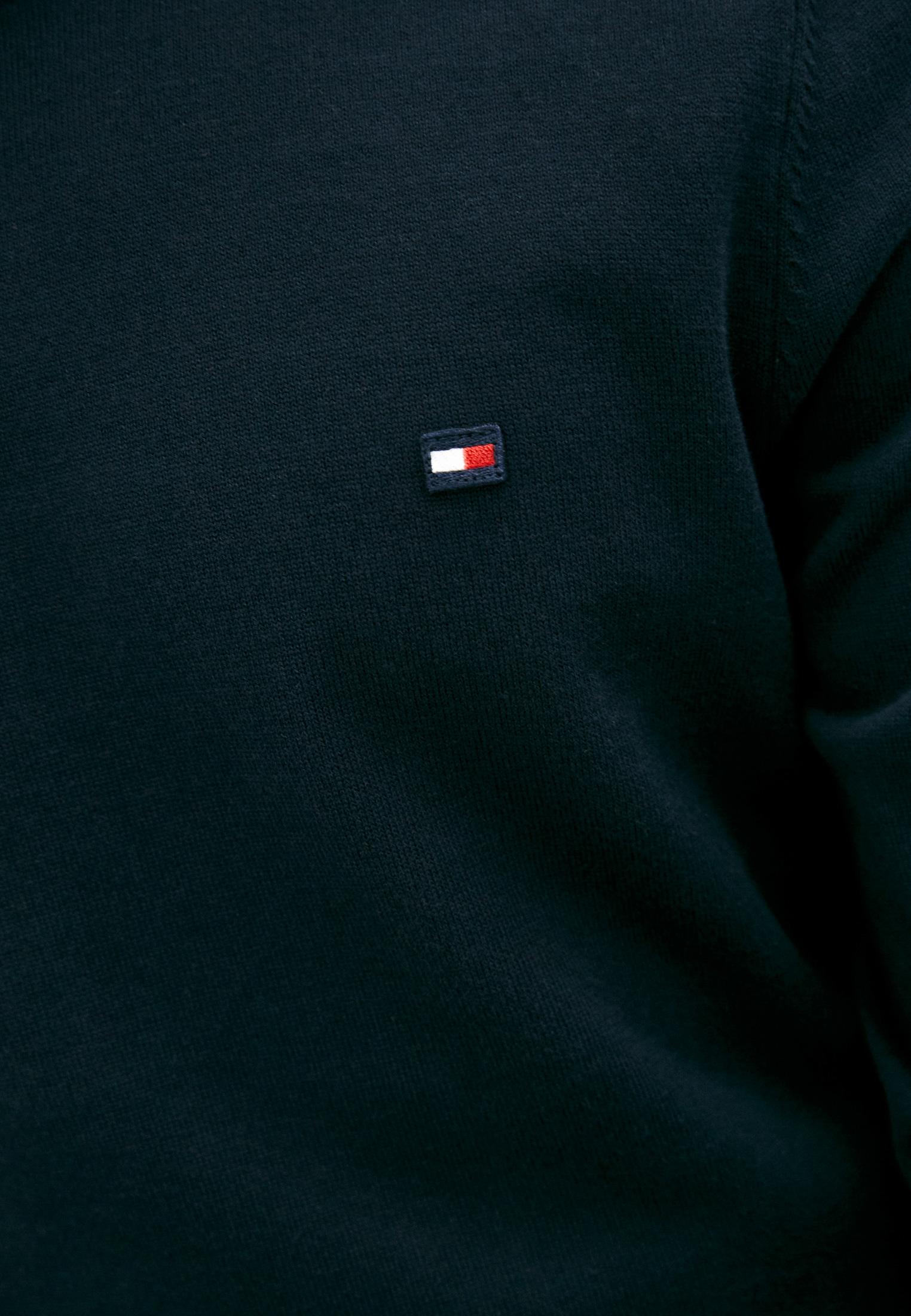 Джемпер Tommy Hilfiger (Томми Хилфигер) MW0MW17358: изображение 4
