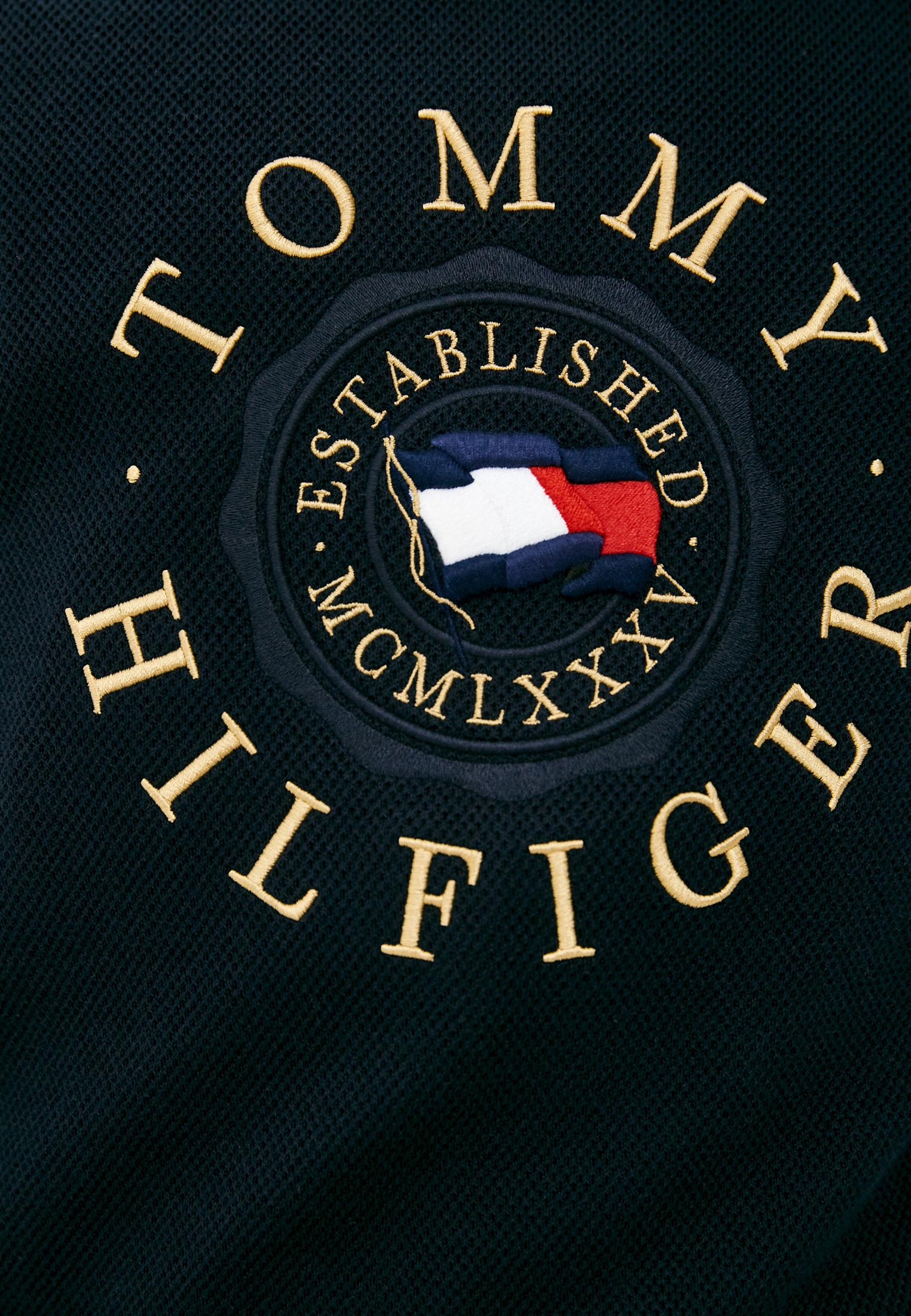 Джемпер Tommy Hilfiger (Томми Хилфигер) MW0MW17363: изображение 4