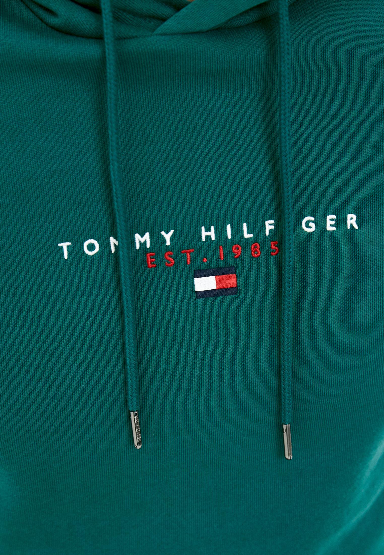 Мужские худи Tommy Hilfiger (Томми Хилфигер) MW0MW17382: изображение 4