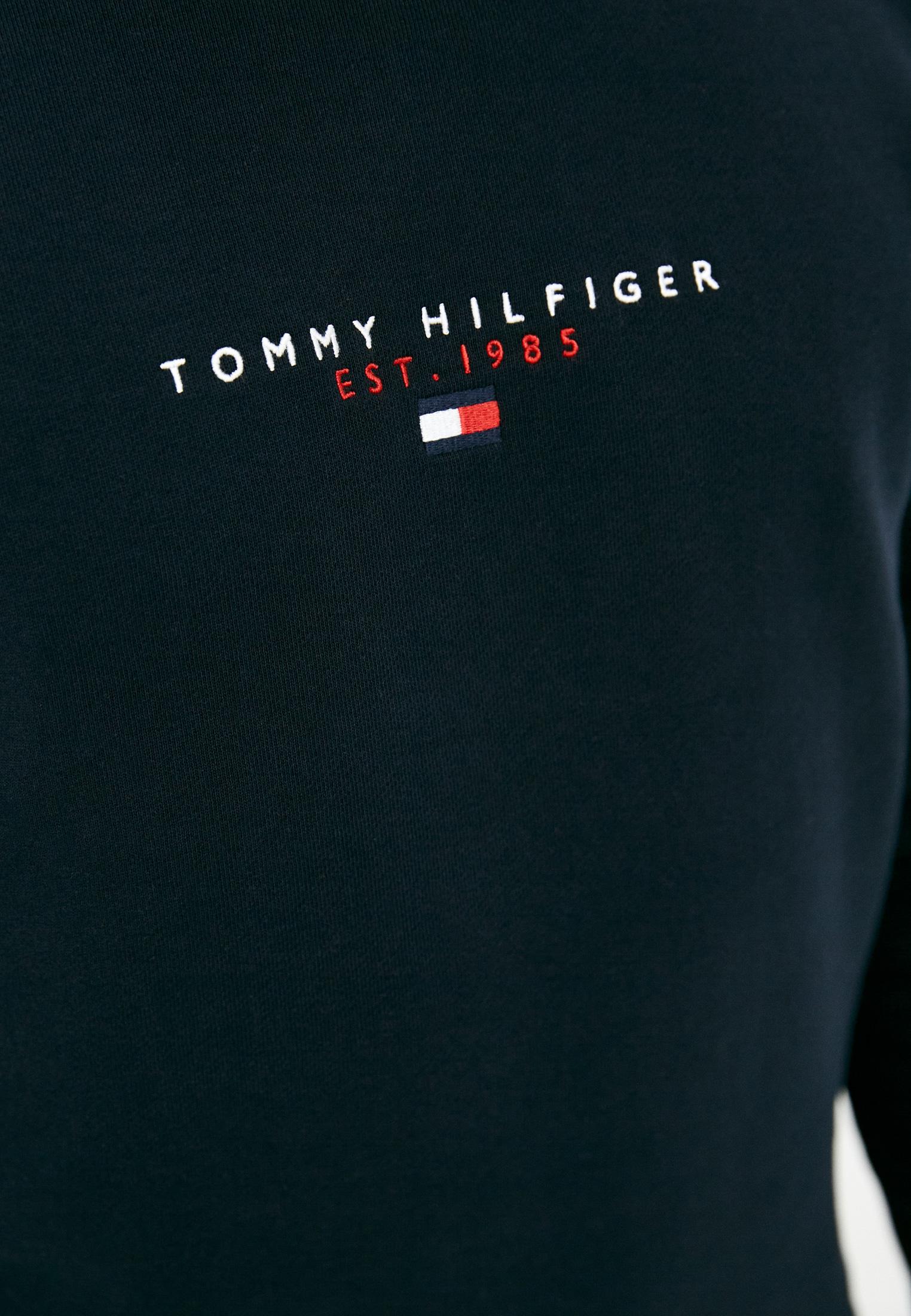Свитер Tommy Hilfiger (Томми Хилфигер) MW0MW17383: изображение 4