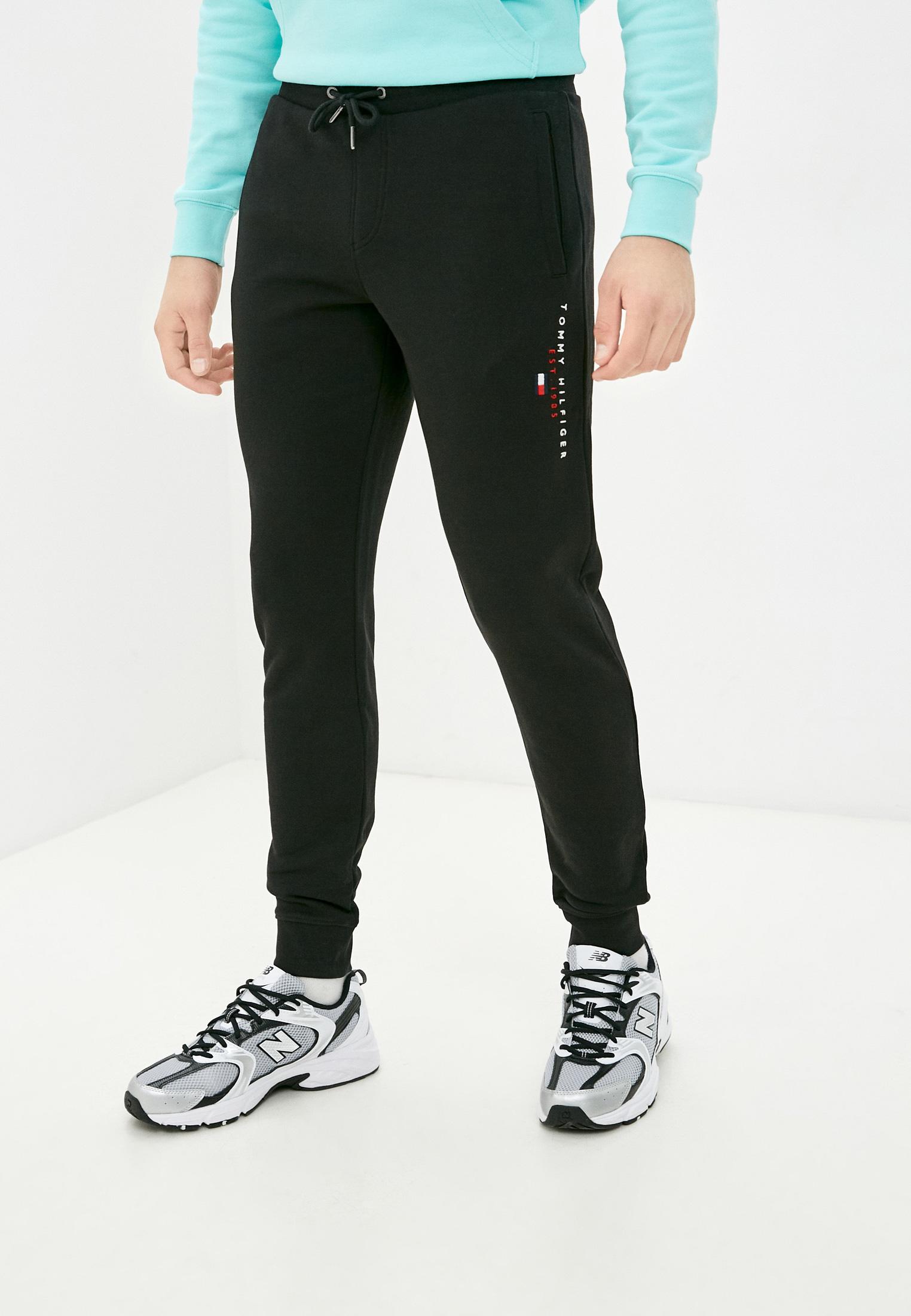 Мужские спортивные брюки Tommy Hilfiger (Томми Хилфигер) MW0MW17384: изображение 1