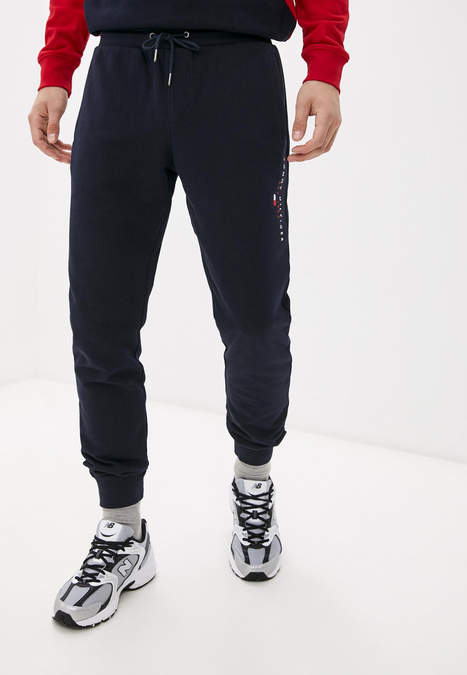 Мужские спортивные брюки Tommy Hilfiger (Томми Хилфигер) MW0MW17384
