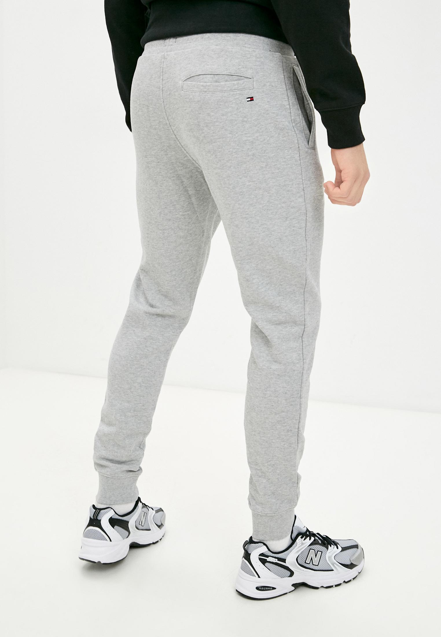 Мужские спортивные брюки Tommy Hilfiger (Томми Хилфигер) MW0MW17384: изображение 3