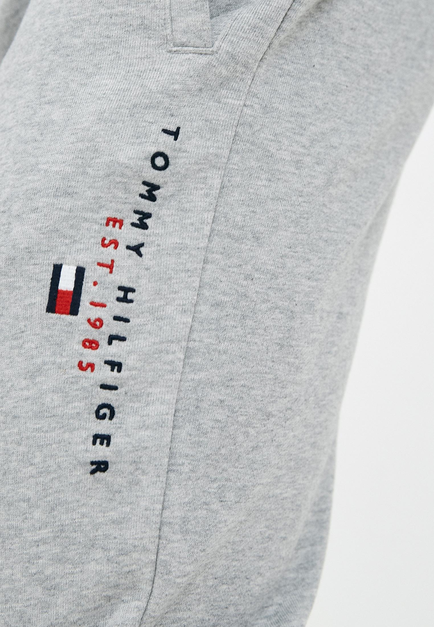 Мужские спортивные брюки Tommy Hilfiger (Томми Хилфигер) MW0MW17384: изображение 4