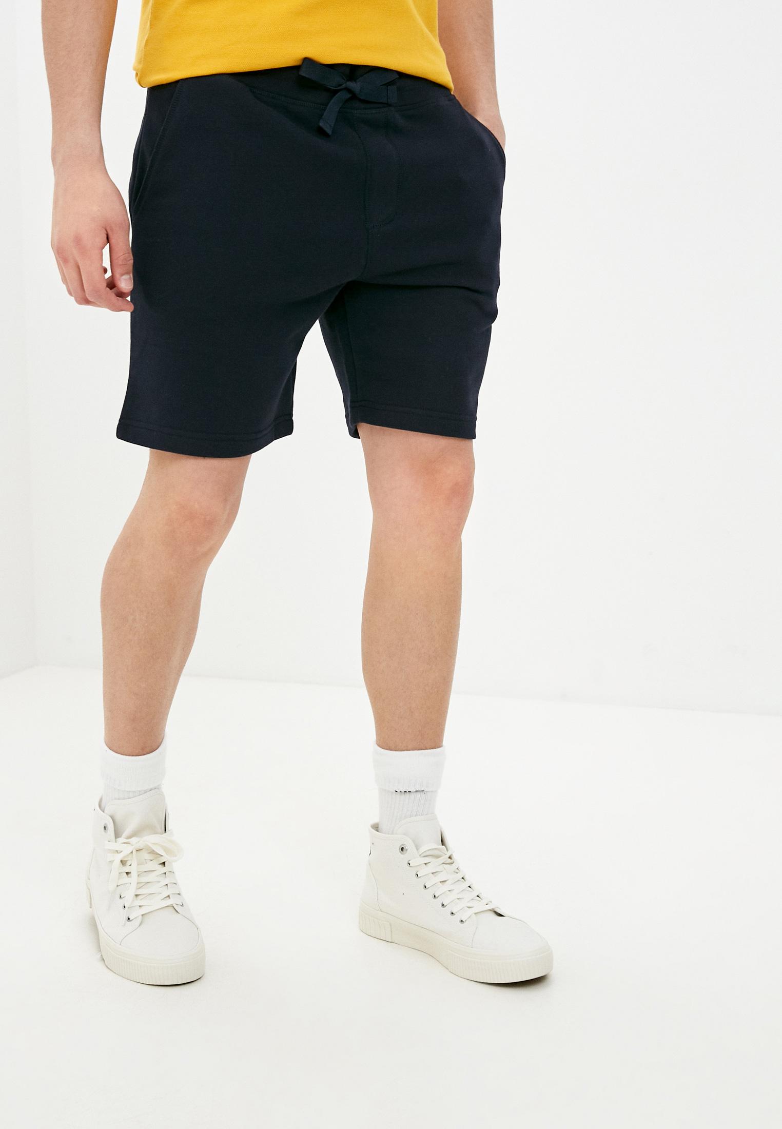 Мужские повседневные шорты Tommy Hilfiger (Томми Хилфигер) MW0MW17400: изображение 1