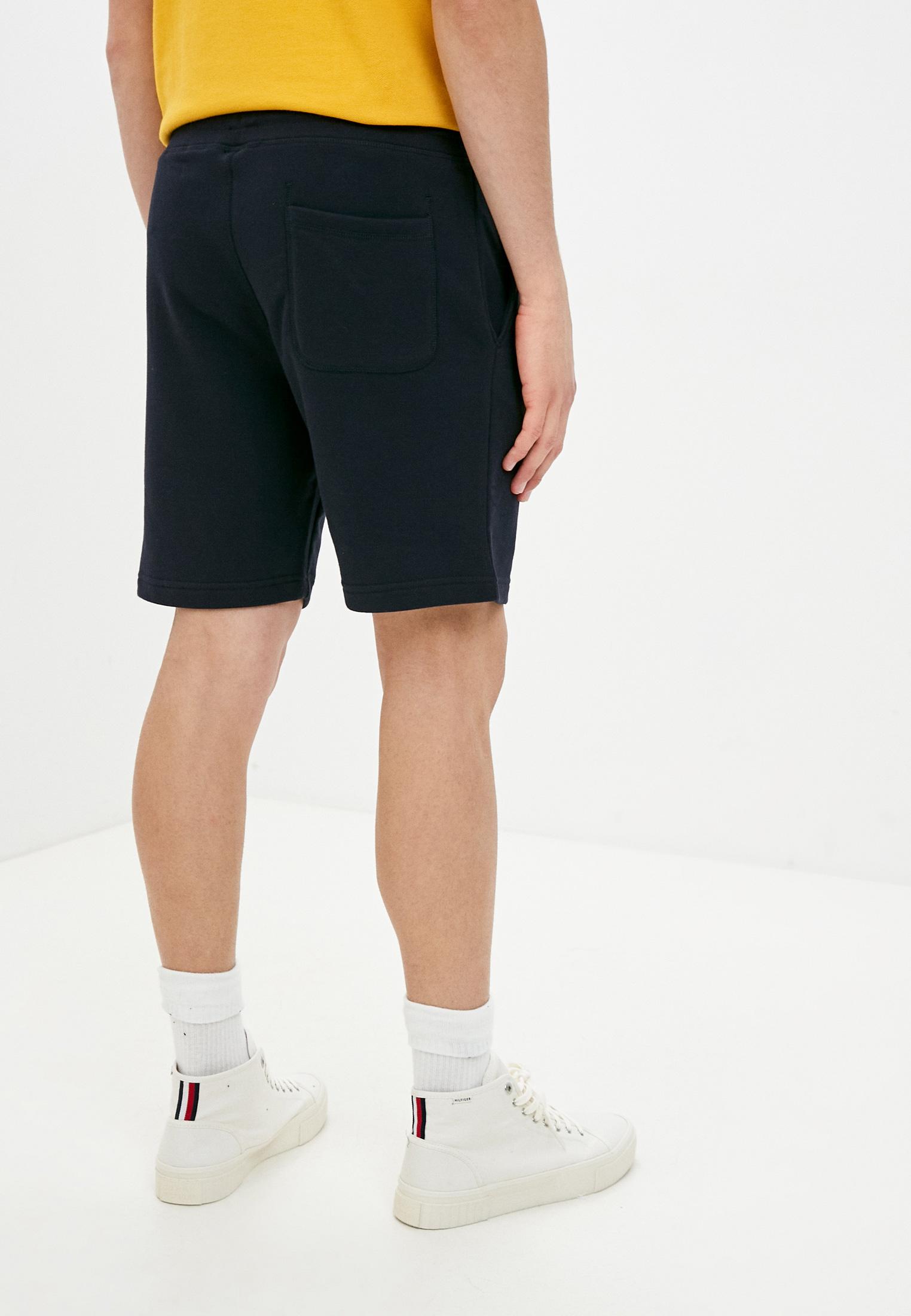 Мужские повседневные шорты Tommy Hilfiger (Томми Хилфигер) MW0MW17400: изображение 3
