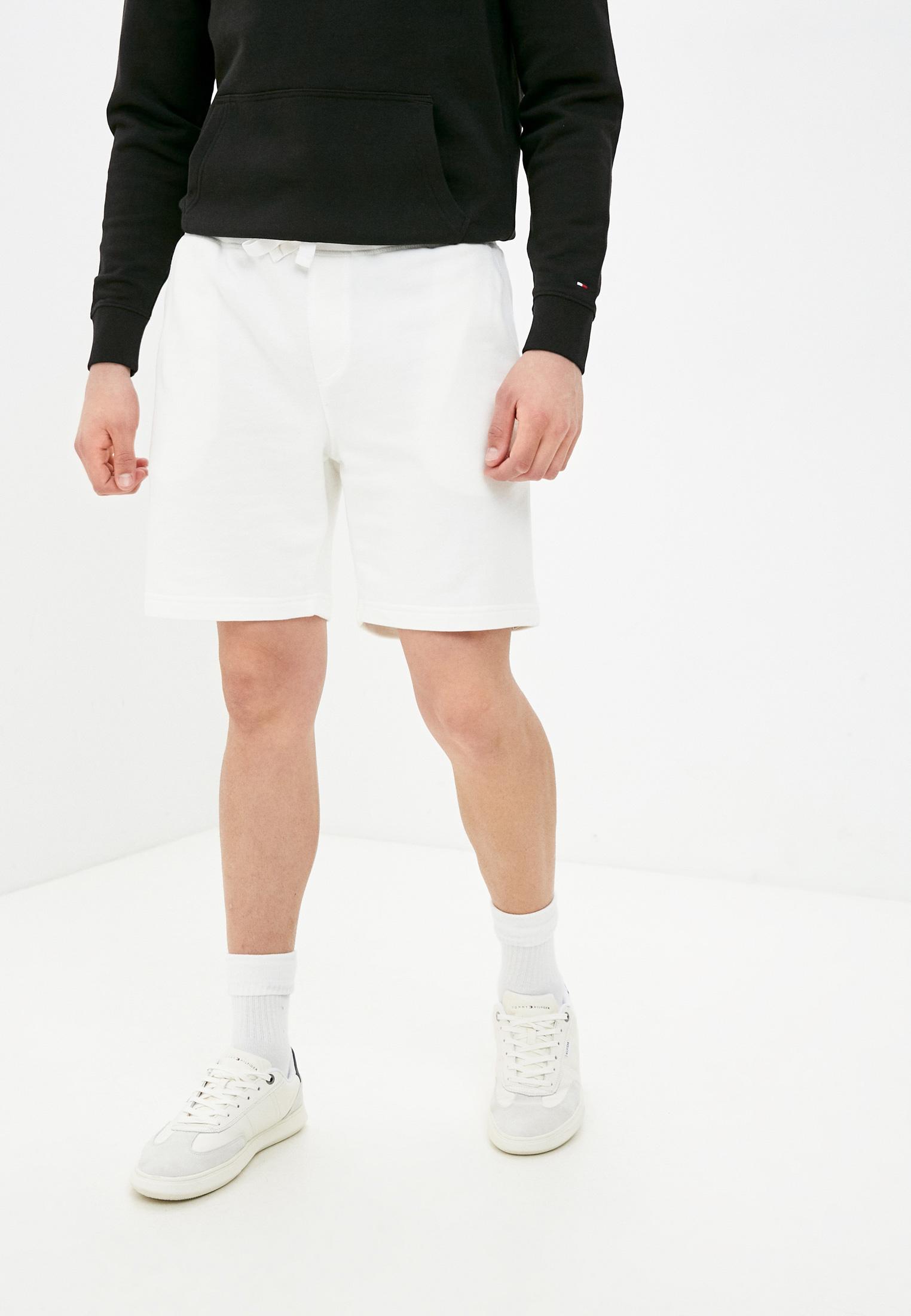 Мужские повседневные шорты Tommy Hilfiger (Томми Хилфигер) MW0MW17400