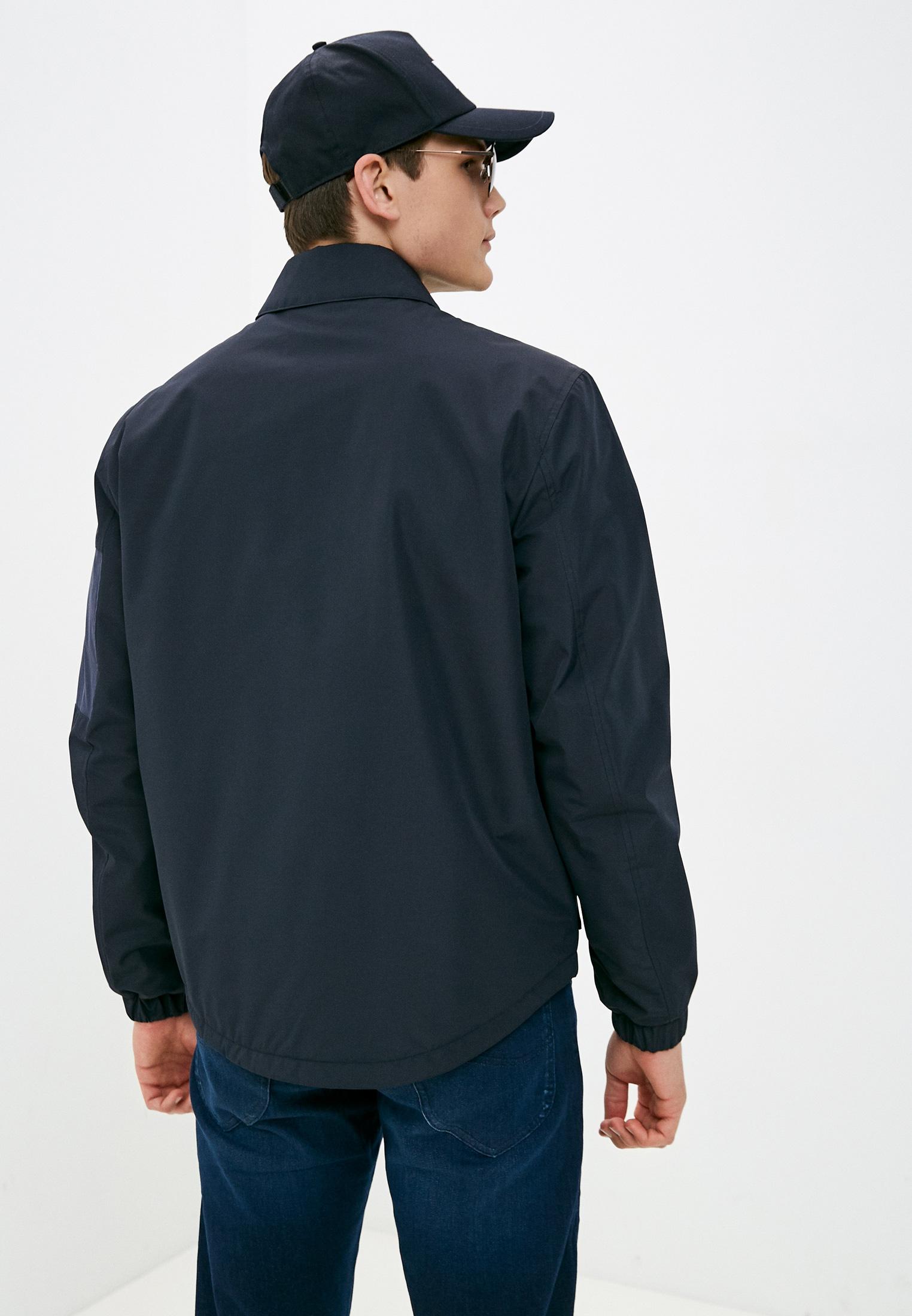 Утепленная куртка Tommy Hilfiger (Томми Хилфигер) MW0MW17449: изображение 3