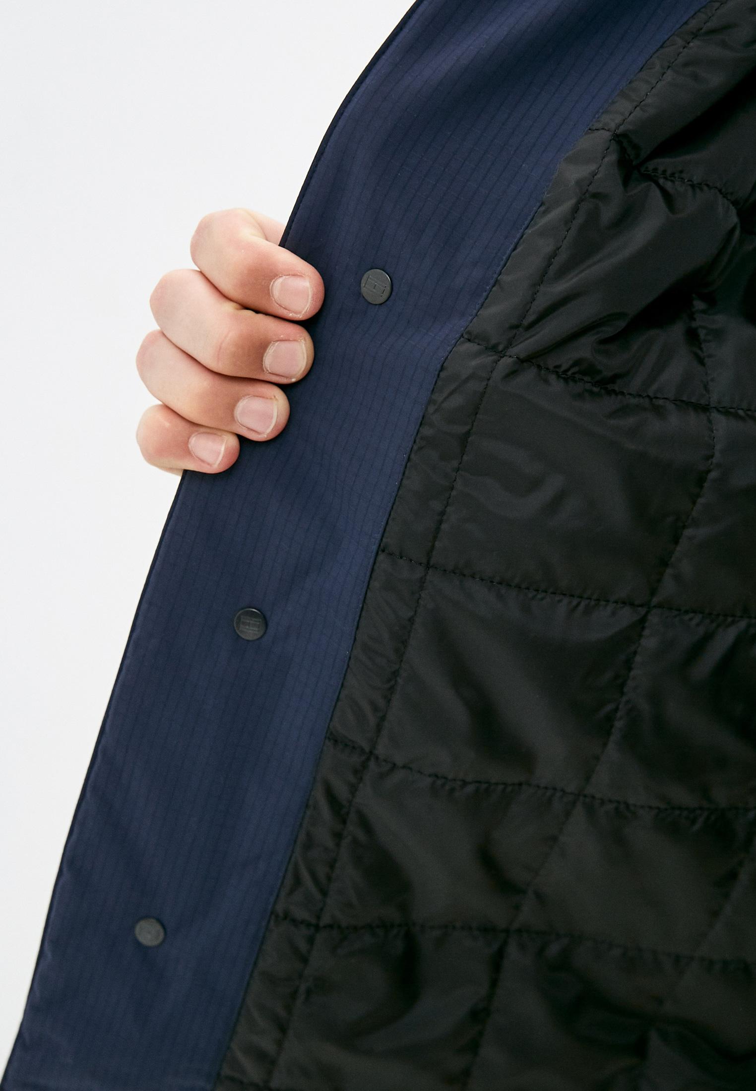 Утепленная куртка Tommy Hilfiger (Томми Хилфигер) MW0MW17449: изображение 4