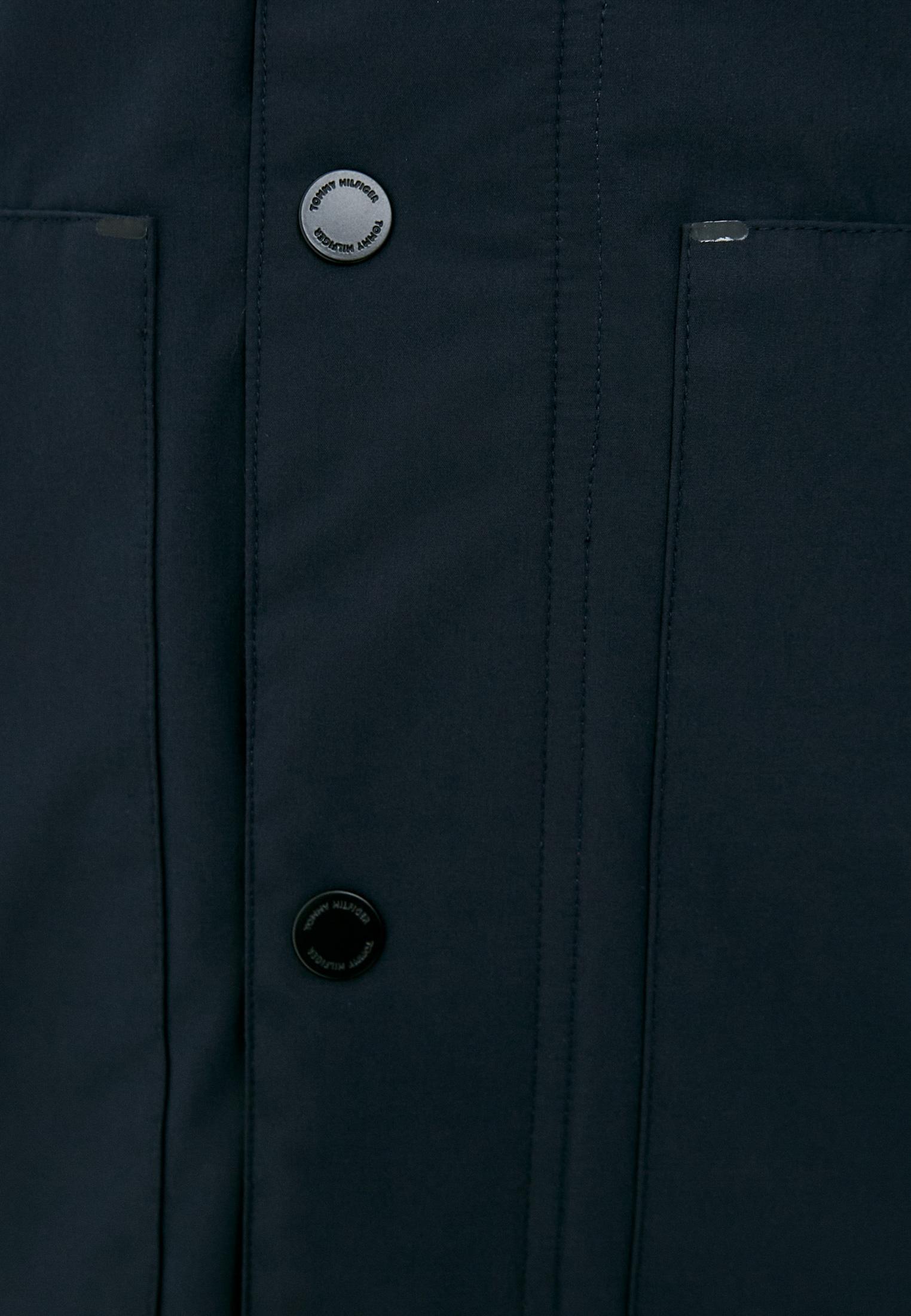Утепленная куртка Tommy Hilfiger (Томми Хилфигер) MW0MW17449: изображение 5