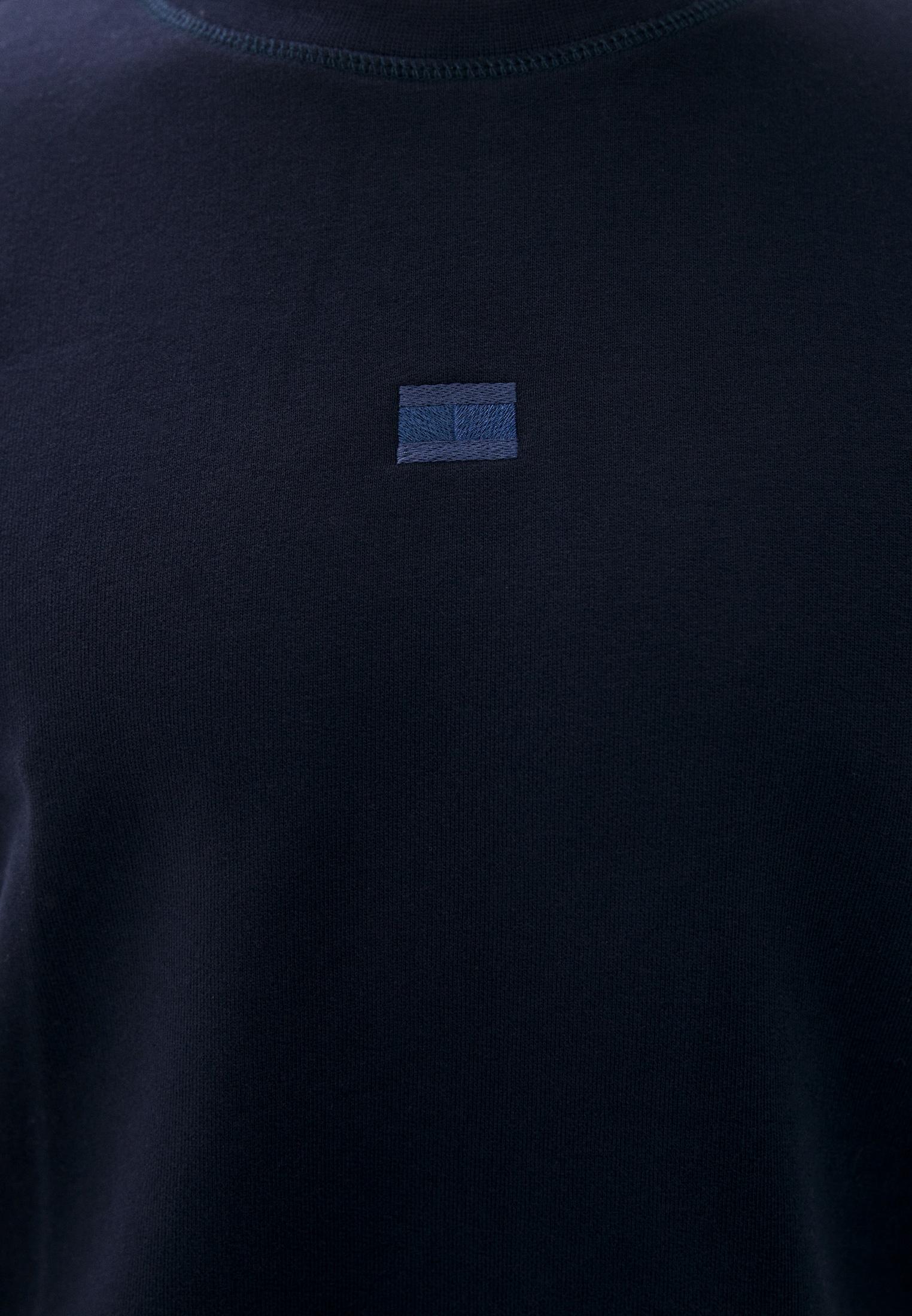 Мужские поло Tommy Hilfiger (Томми Хилфигер) MW0MW17779: изображение 4