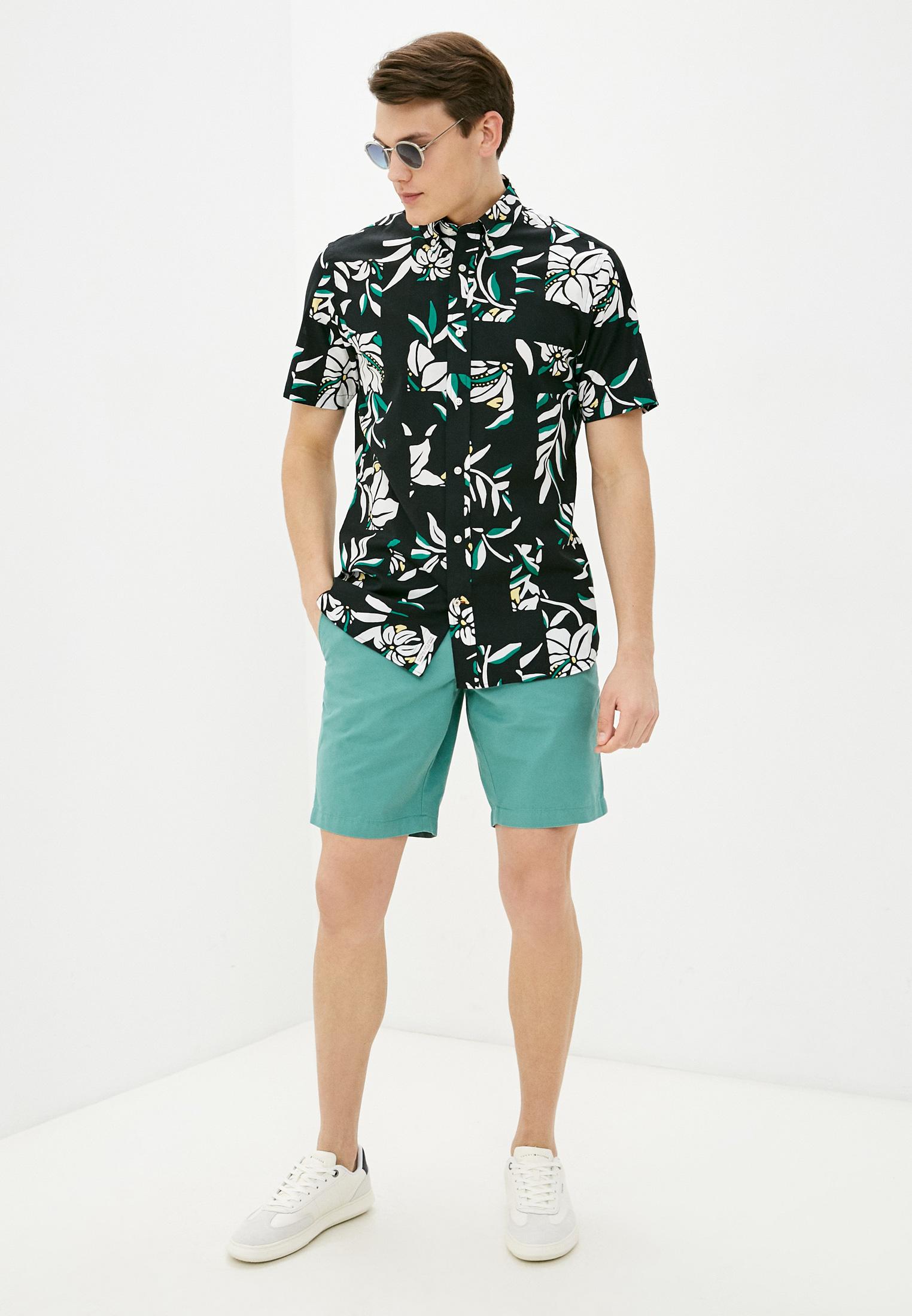 Рубашка с длинным рукавом Tommy Hilfiger (Томми Хилфигер) MW0MW18341: изображение 2