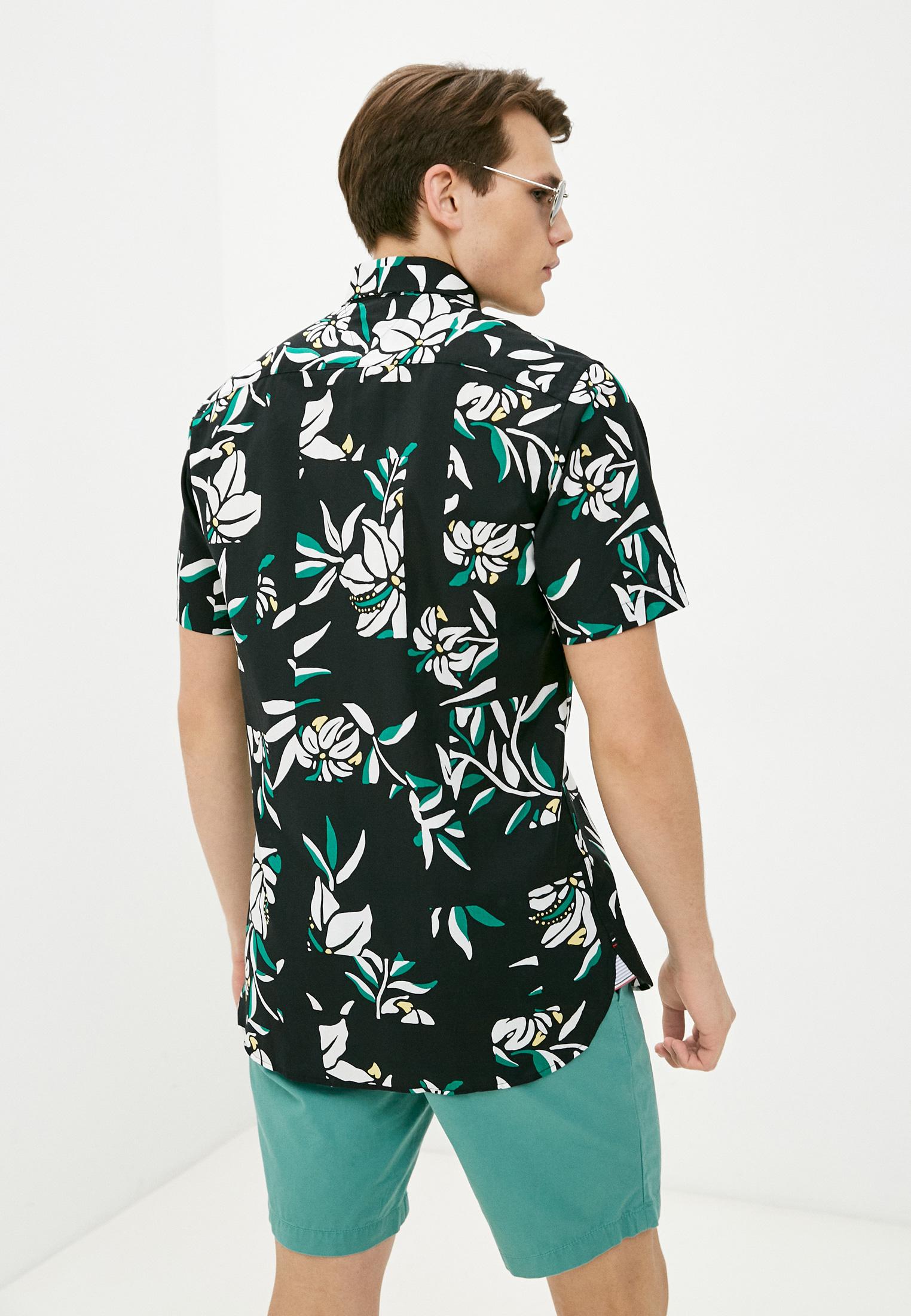 Рубашка с длинным рукавом Tommy Hilfiger (Томми Хилфигер) MW0MW18341: изображение 3